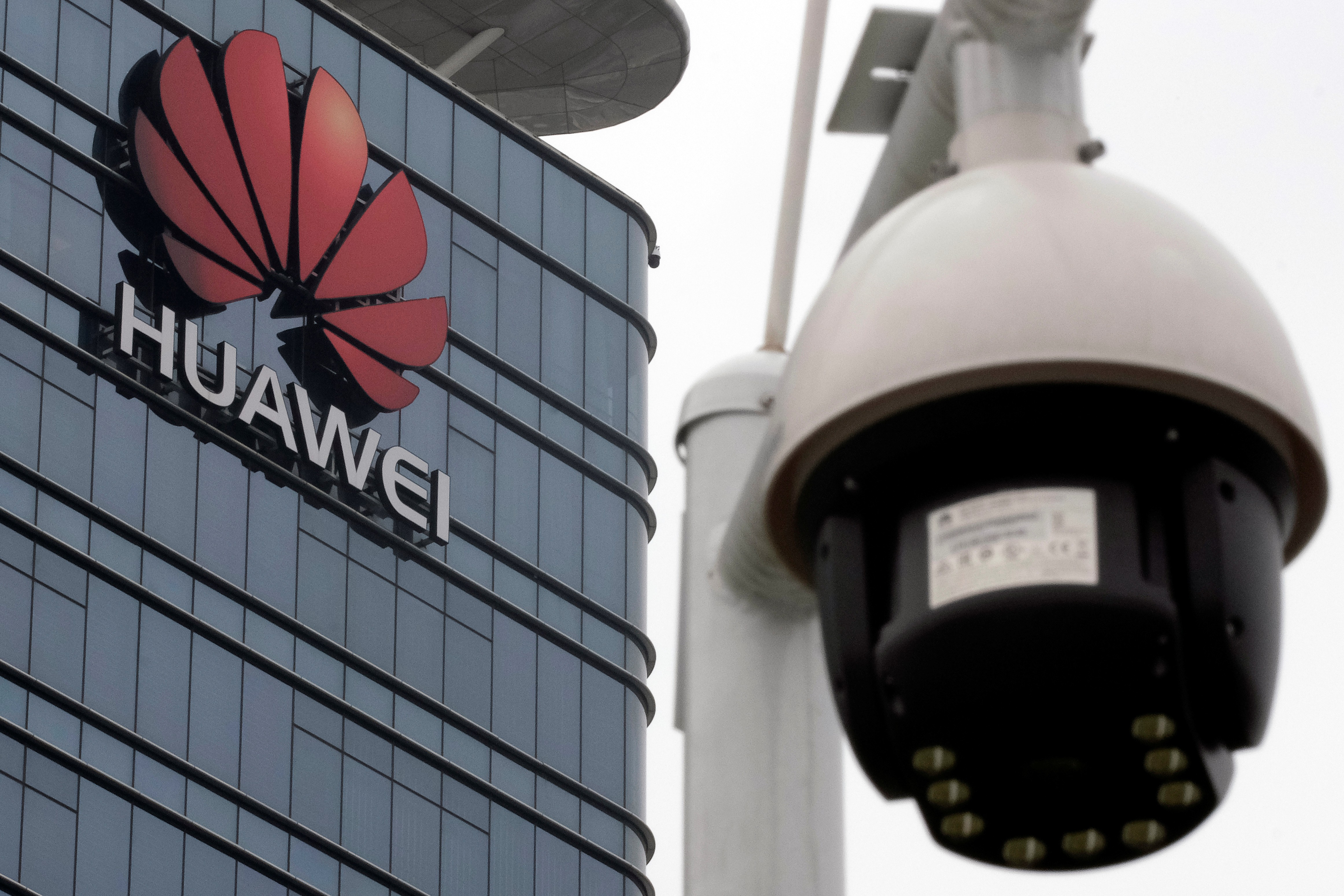 Western governments have been made to fear China's Huawei