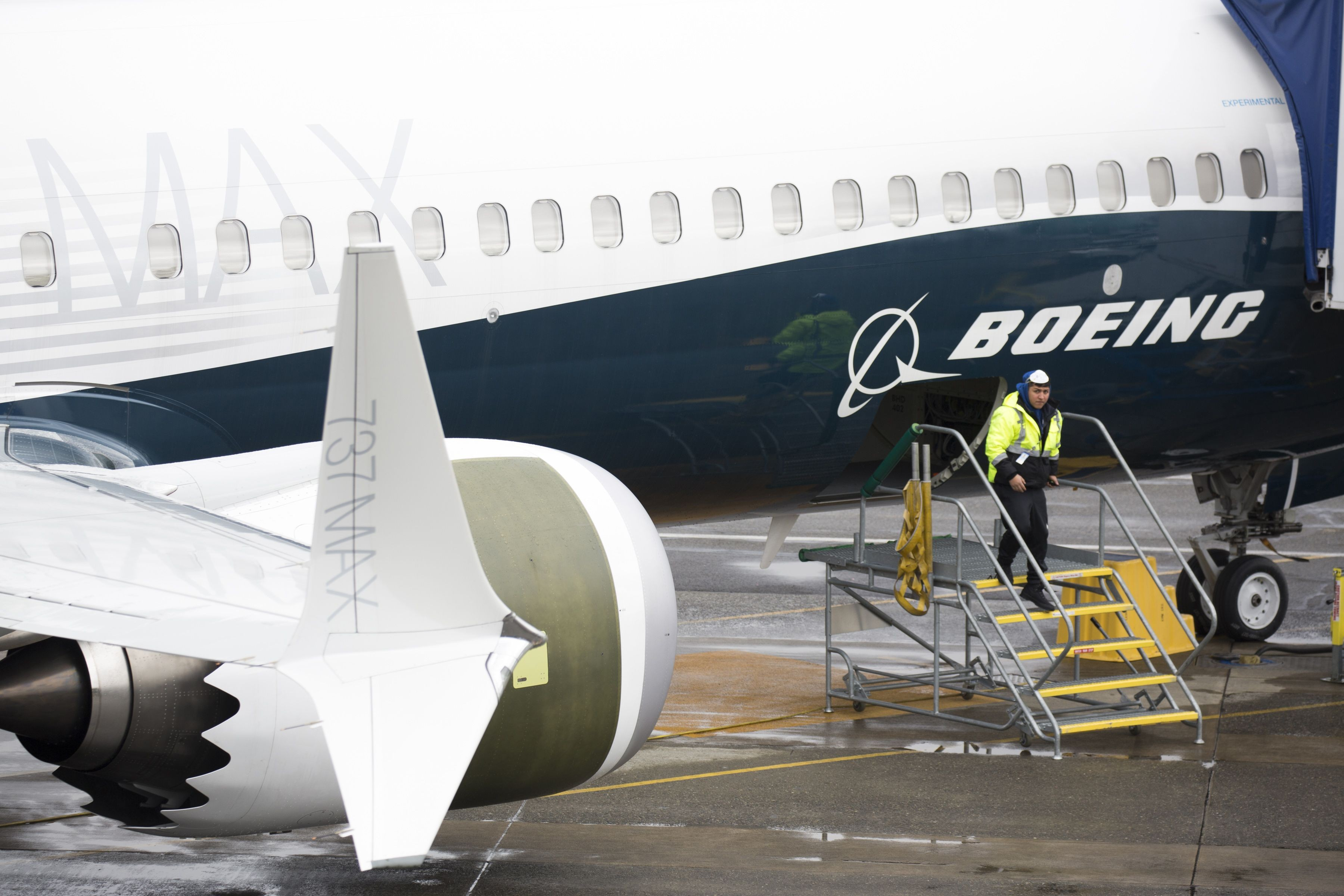 Boeing says it needs more time to upgrade its software to make the