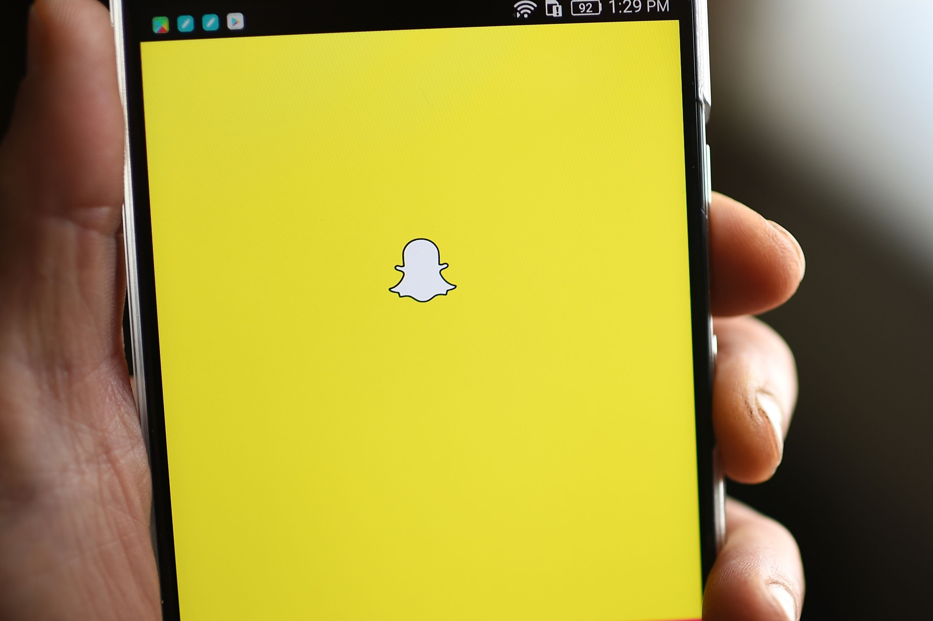 Snapchat's new in-app gaming platform will sound familiar to