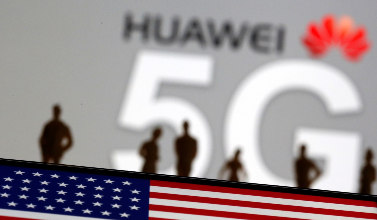 The US has been pressuring its allies hard to boycott telecoms services and networking gear from China's Huawei, the world's largest telecoms equipment supplier, citing national security concerns. Photo: Reuters