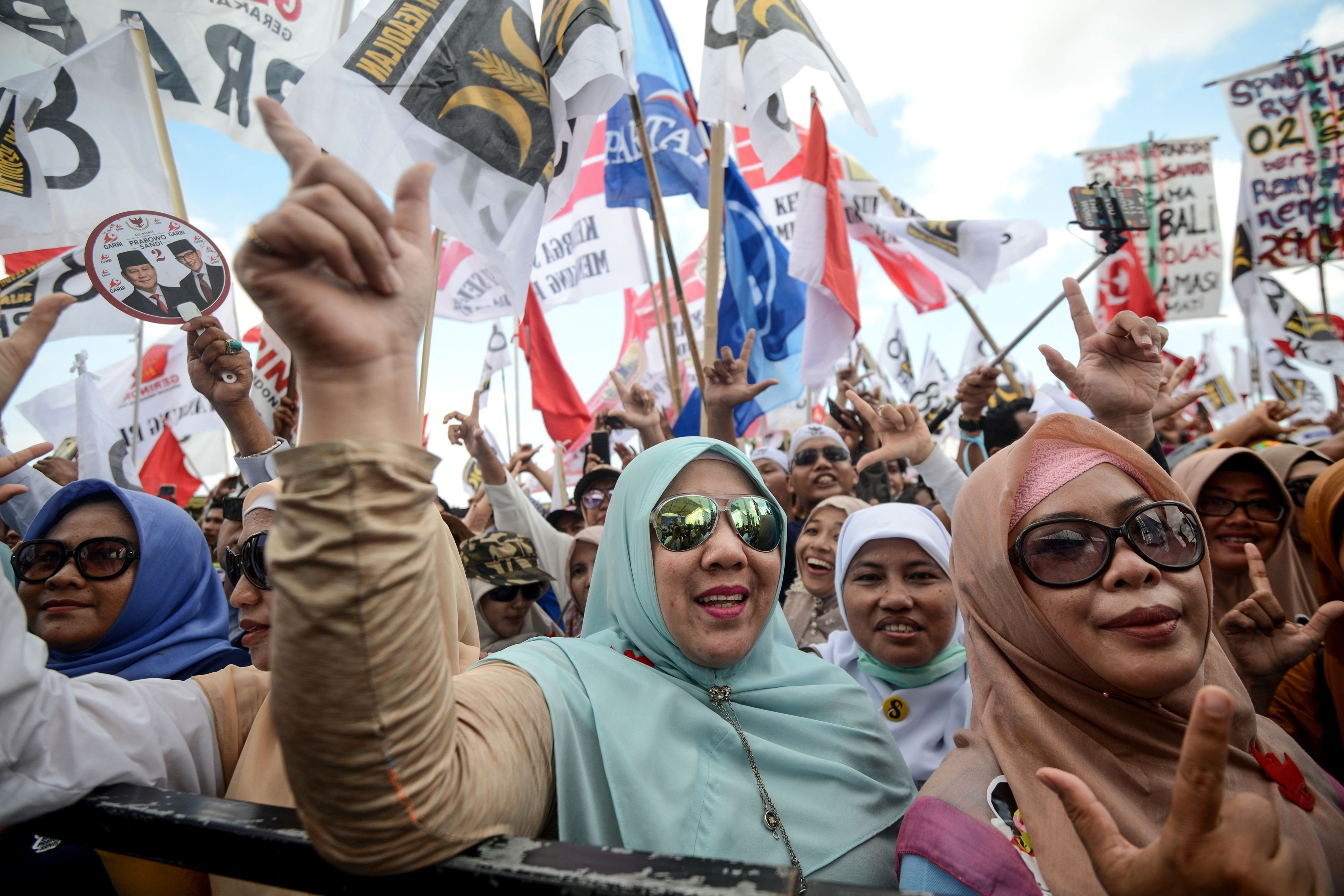 Elections in Thailand and Indonesia, and the resurgence of measles in Southeast Asia