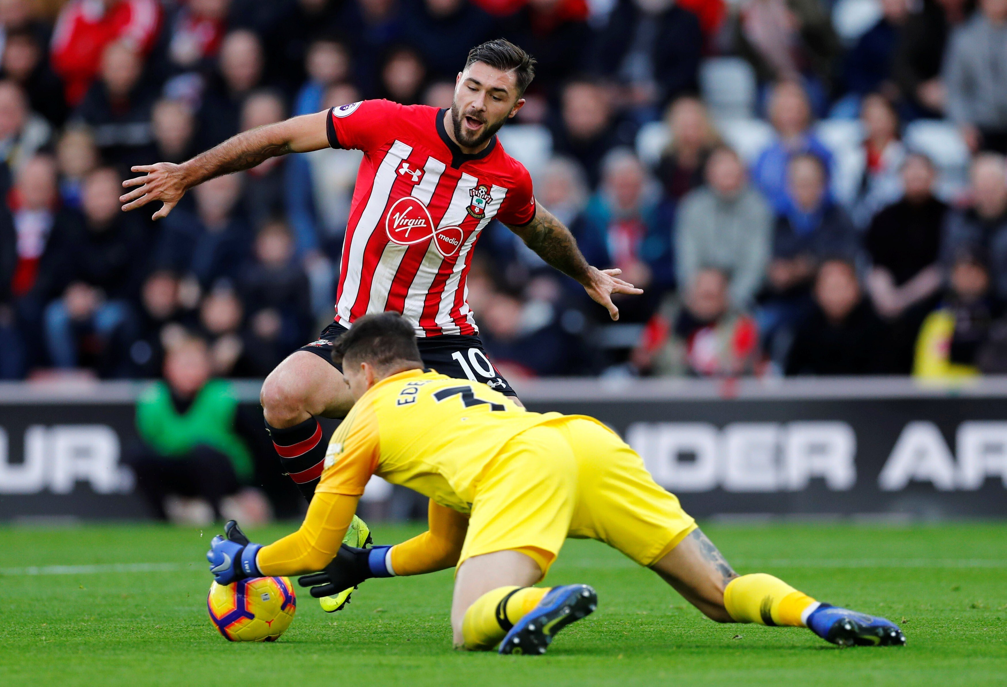8748f011d Premier League side Southampton sign record shirt deal with LD Sports – who  are Saints' new Chinese sponsors?