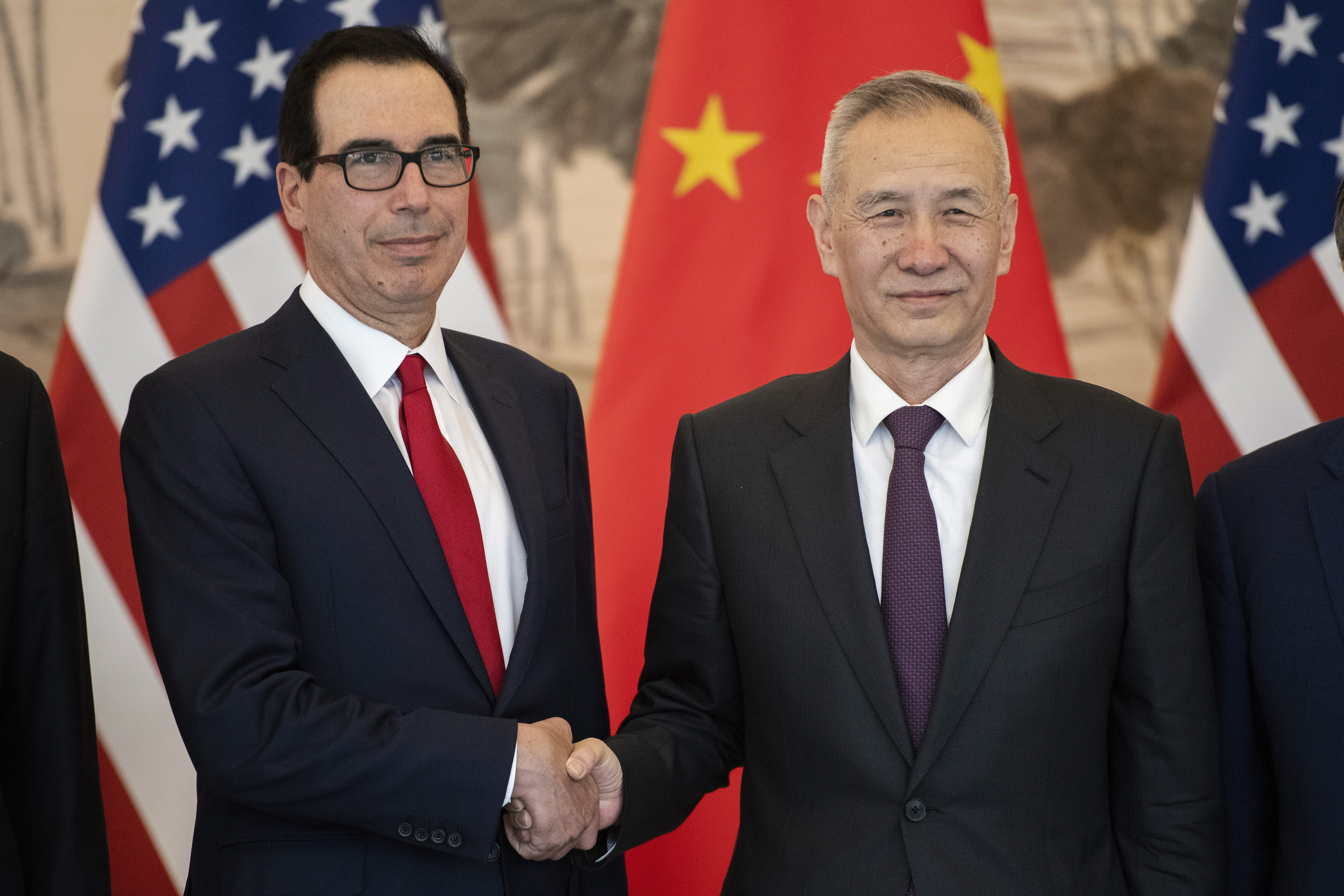 9625944724af China and US reach milestone agreement on road to trade peace ...