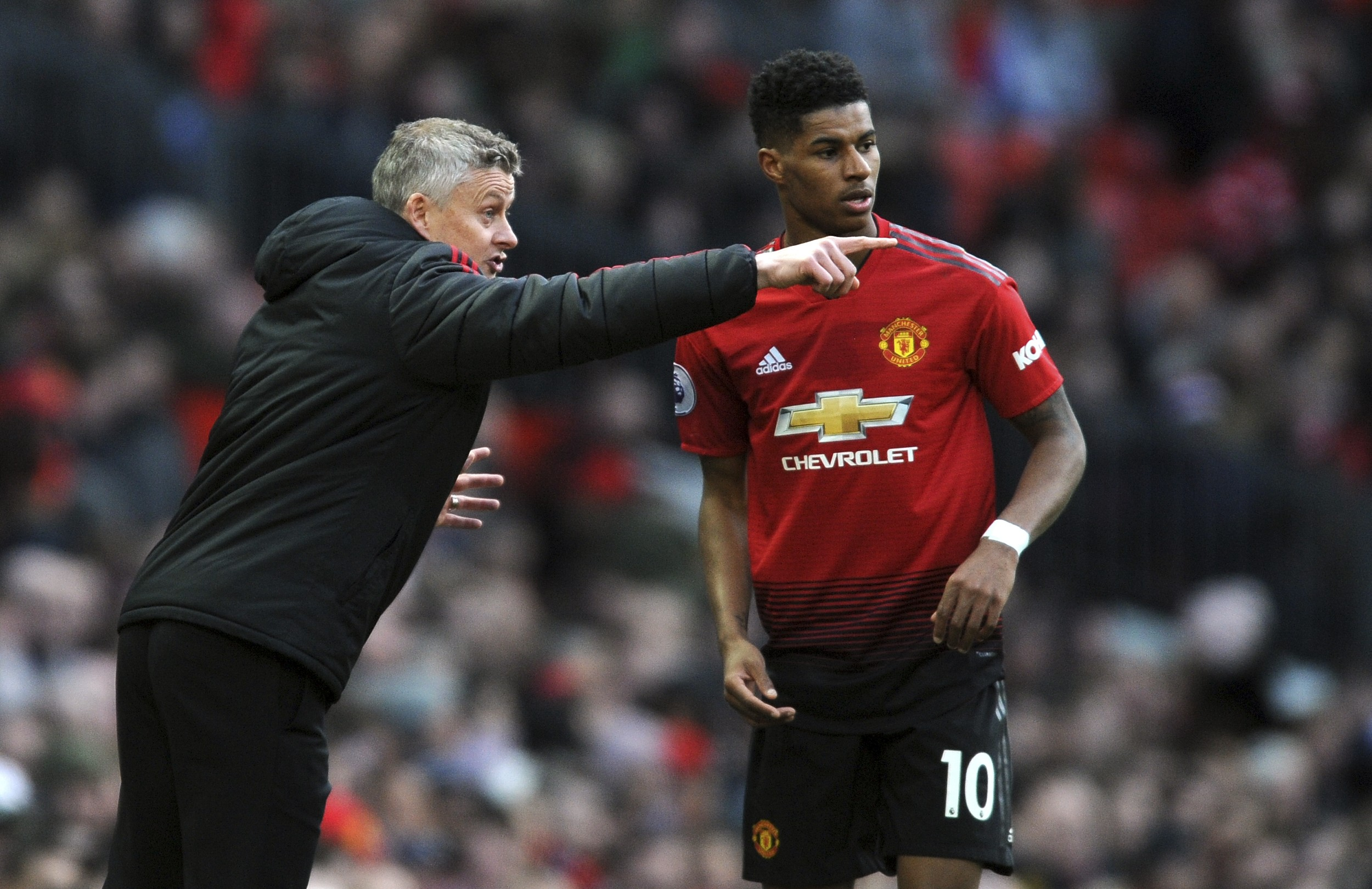 8f29a367f Is Marcus Rashford the key to both club s future as Manchester United  prepare for Barcelona Champions League test