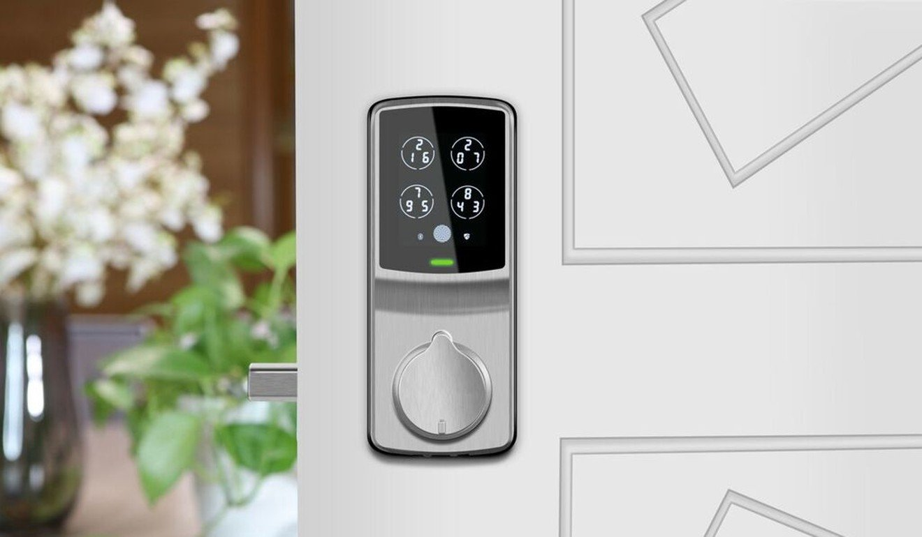 The Lockly series of smart locks feature more than 30 global patent technologies, offering a high level of security and convenience.