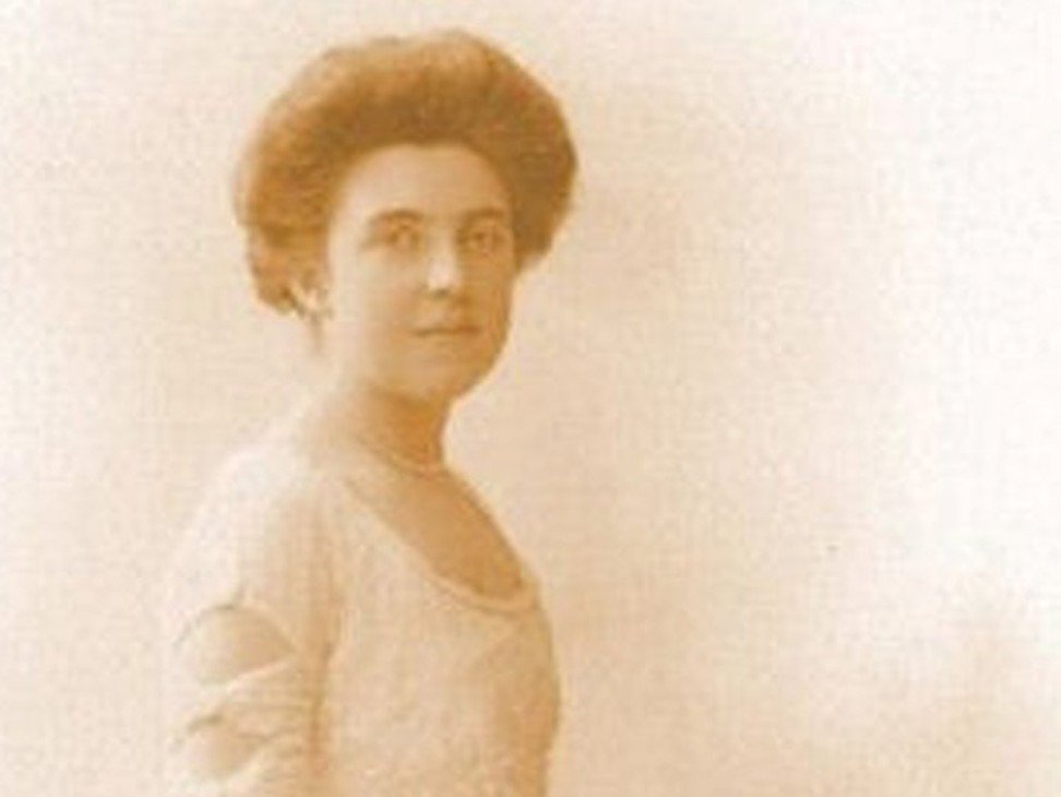 Survivor Elsie Bowerman went on to lead an unusual and exciting life. Photo: Wikimedia Commons
