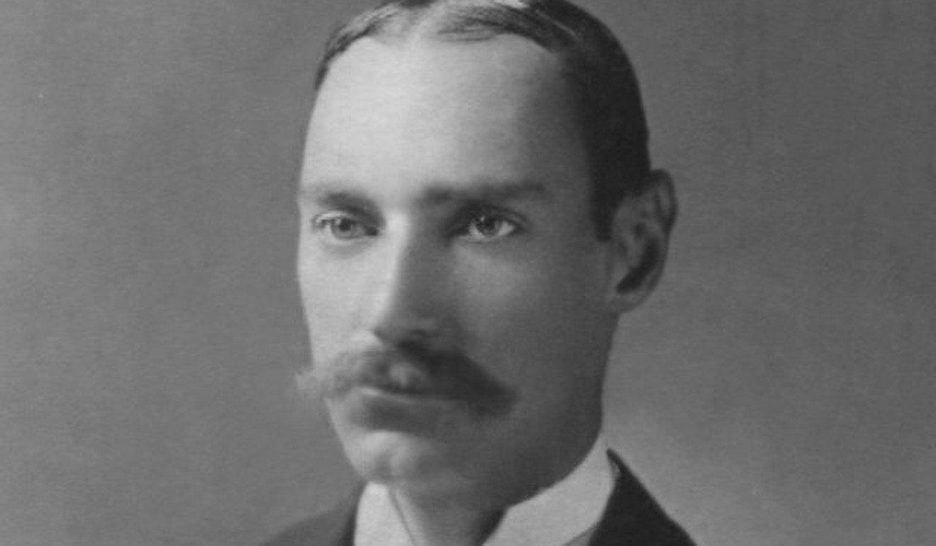 John Jacob Astor was the richest passenger on the Titanic. Photo: Wikimedia Commons