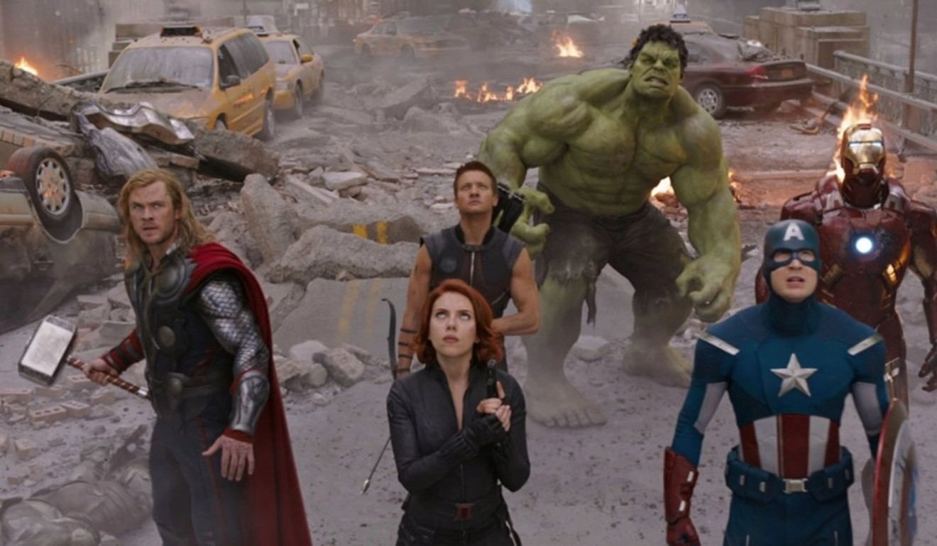 can avengers: endgame beat these 7 marvel cinematic universe movies
