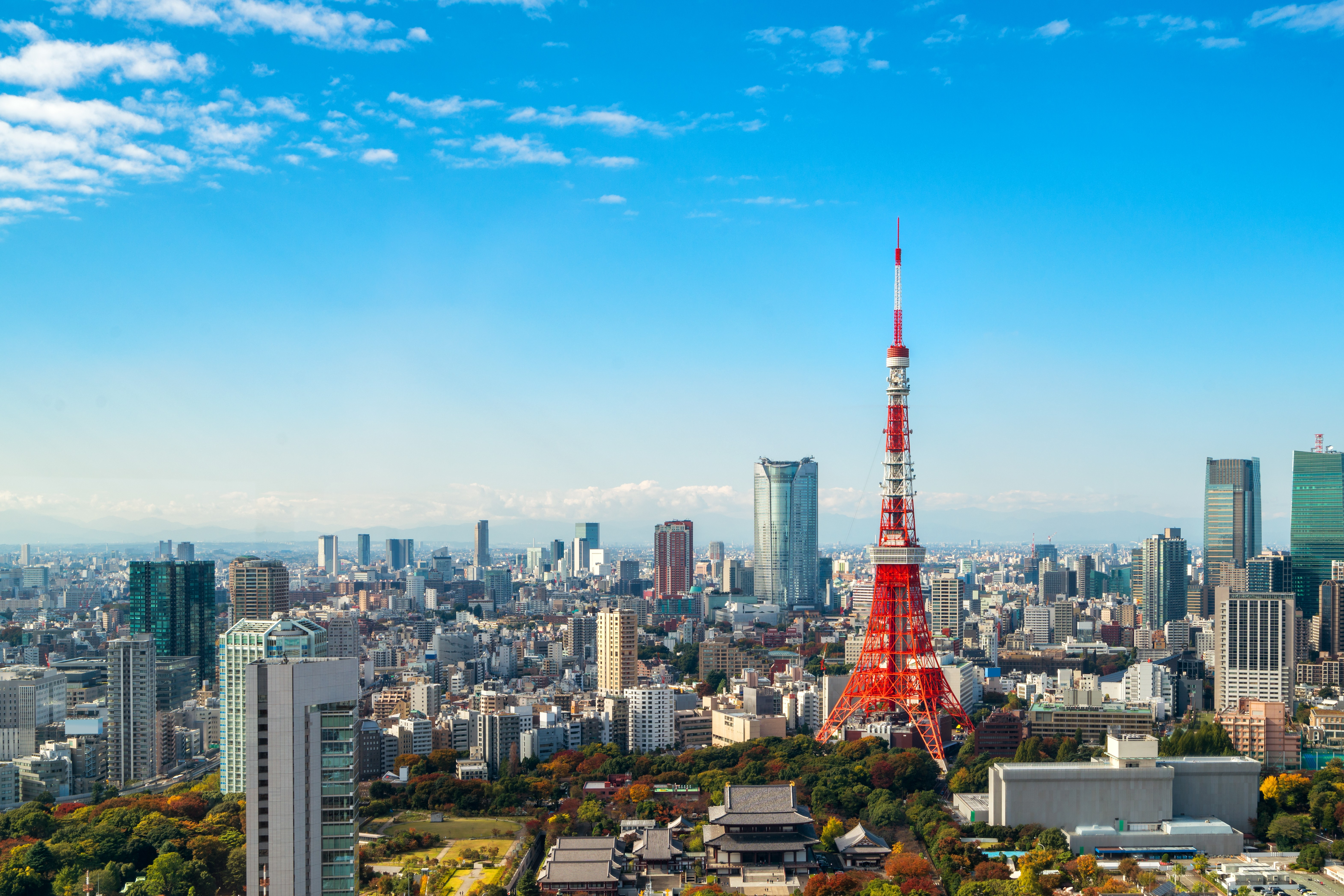 meilleures baskets dca07 abbb9 Why you should book ahead for Tokyo 2020 accommodation: Cary ...