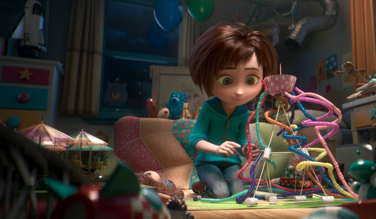 Wonder park film review: power of imagination cant save mediocre