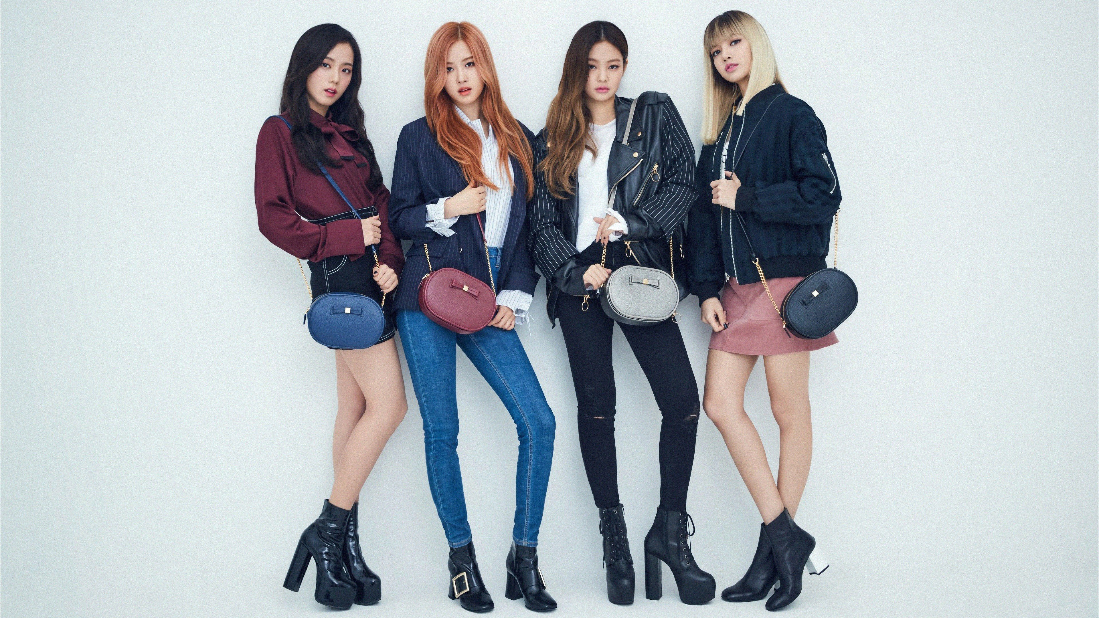9da036917b5ec Move over BTS, Blackpink are the new K-pop act making history in the ...