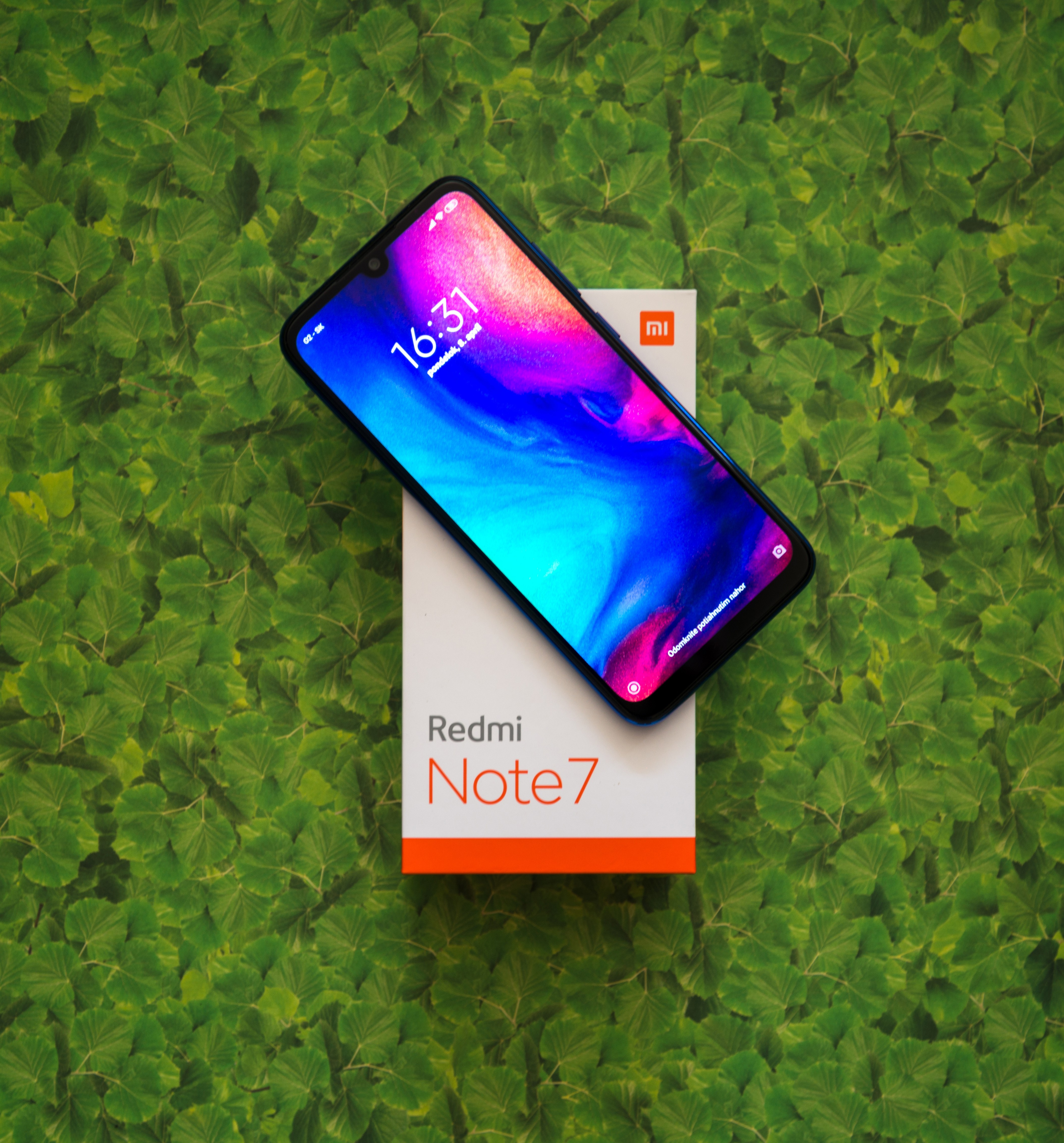 Xiaomi Redmi Note 7: budget smartphone punches way above its US$190