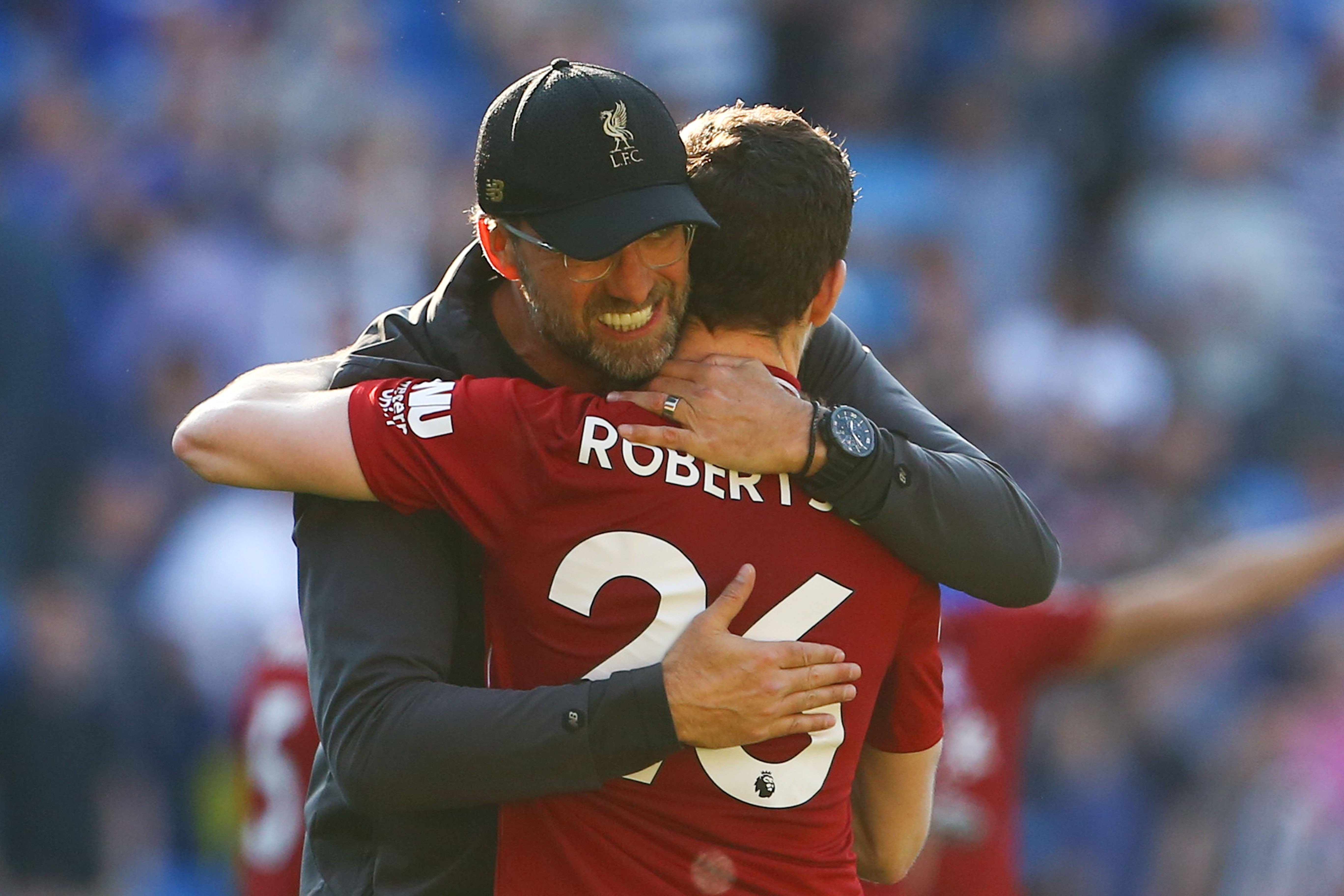 c2eb0e25fa9910 Liverpool are as good as they have been for many years – even if they win  nothing, it has been a fine season