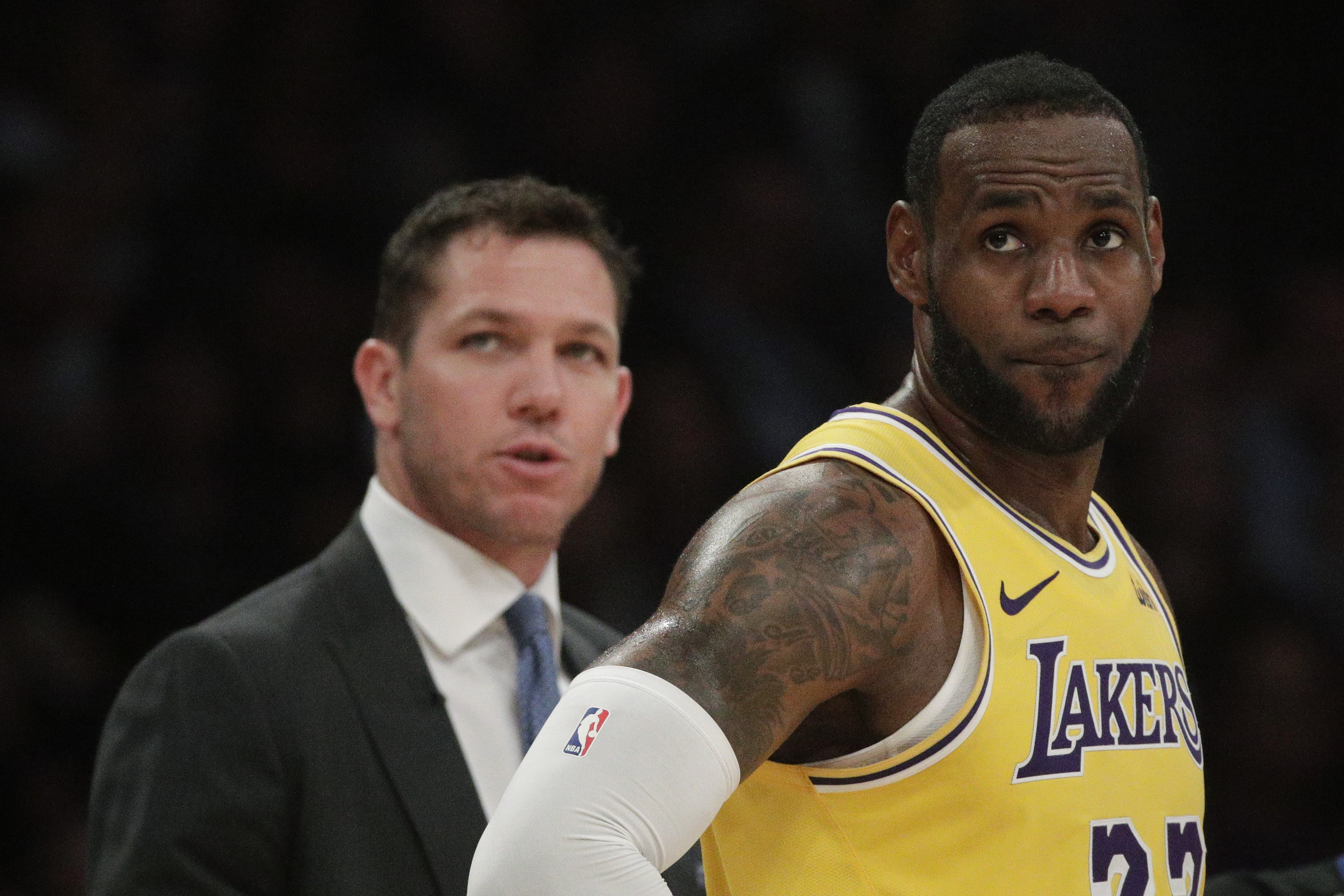 edaec1fd9 Sacramento Kings coach Luke Walton sued for sexual assault after reporter  allegations