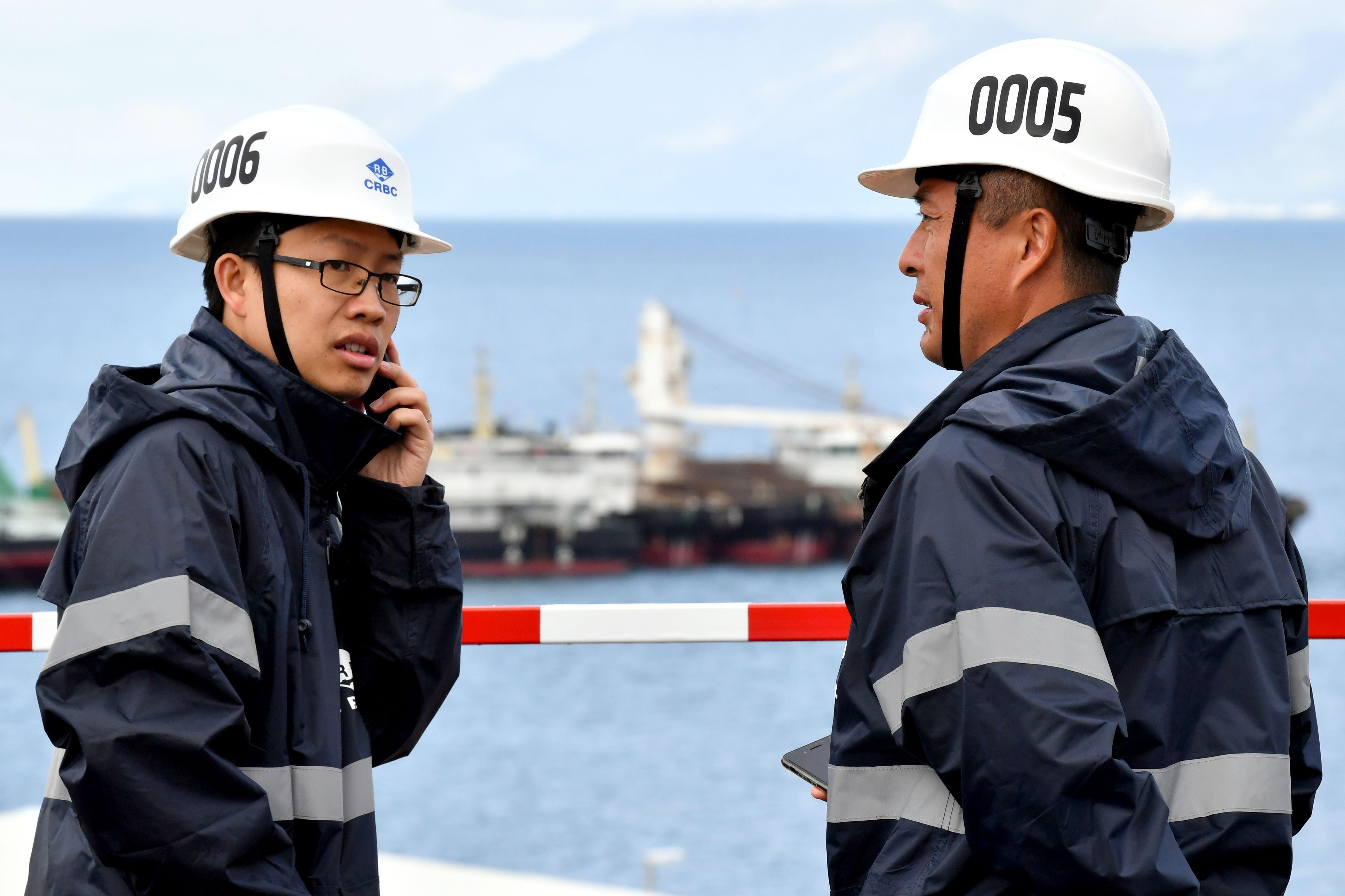 China wants to fund Thailand's US$12 billion high-speed railway