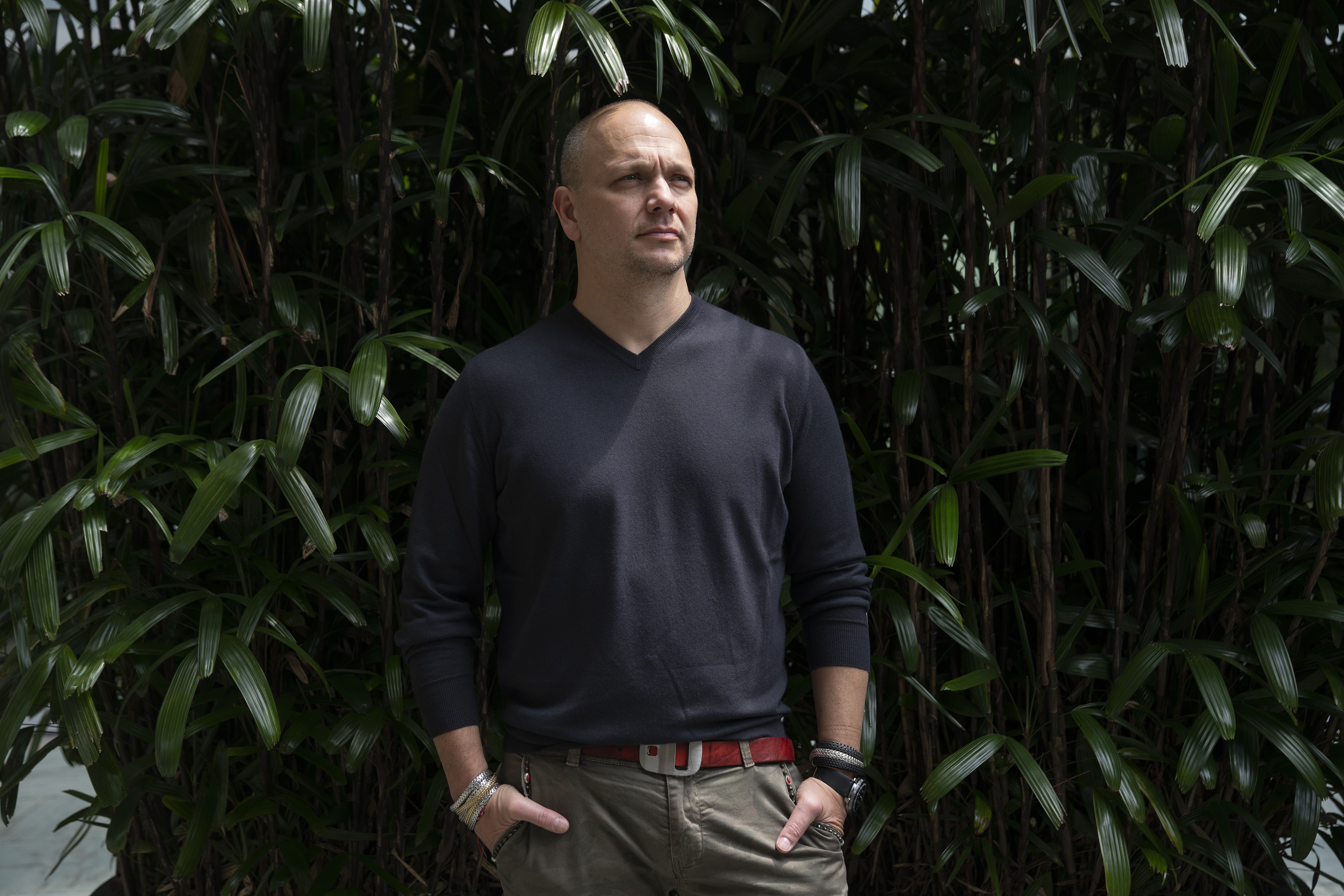ab26100b9171 iPhone co-creator Tony Fadell on plant-based burgers, batteries and China  start-ups