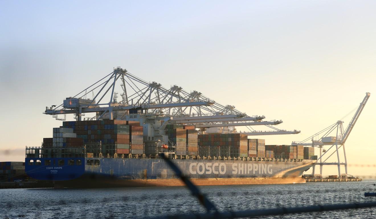 China Ocean Shipping Company Careers