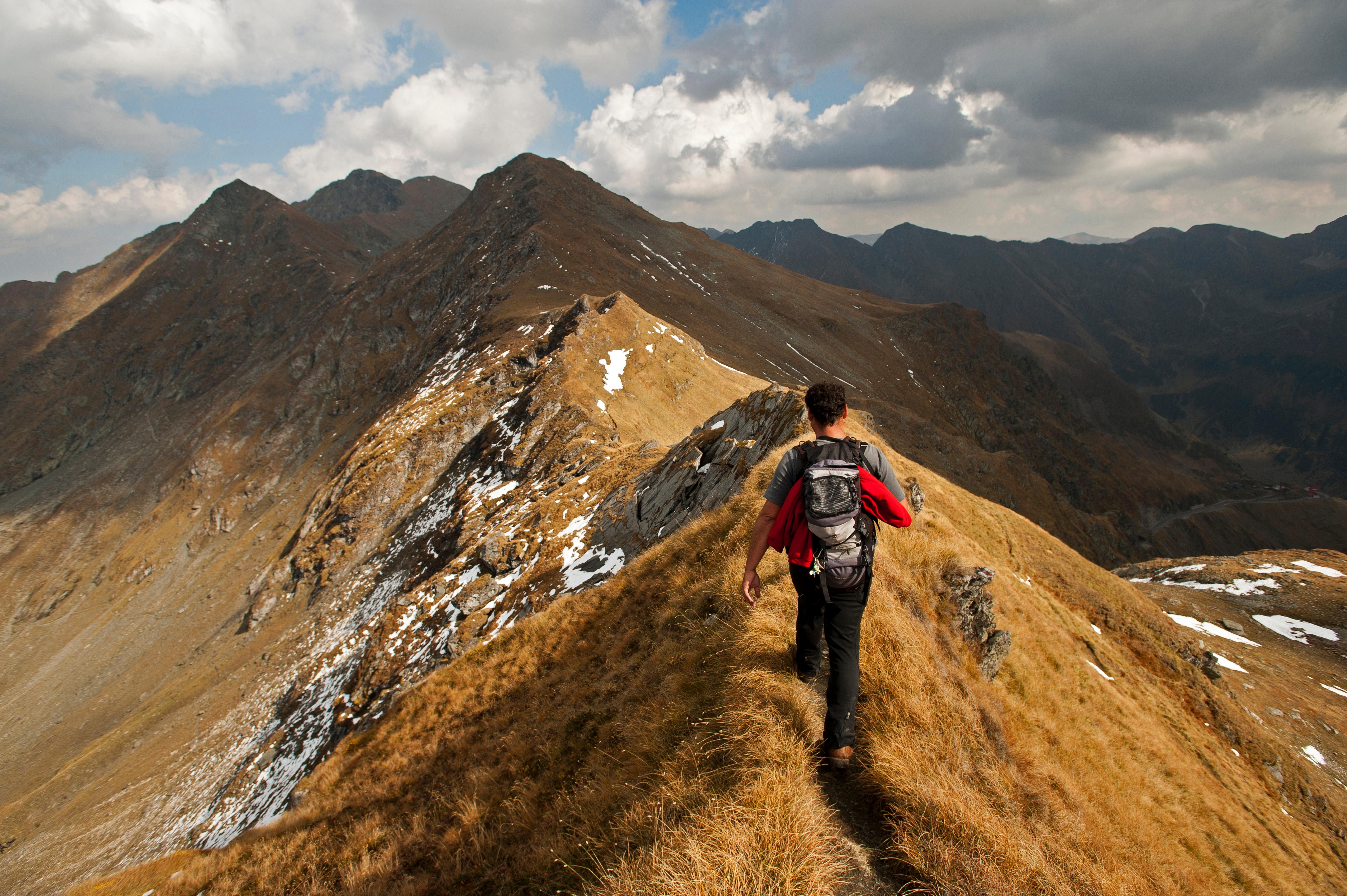 From cycling to hiking, six ways to slow down on holiday and truly