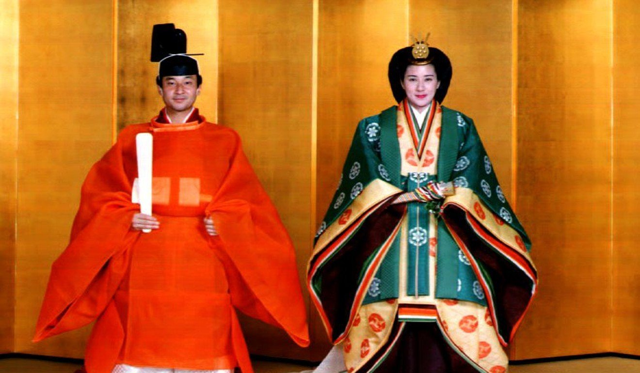 Japan has a new emperor and a new era – but can the royal family move past old, patriarchal traditions?