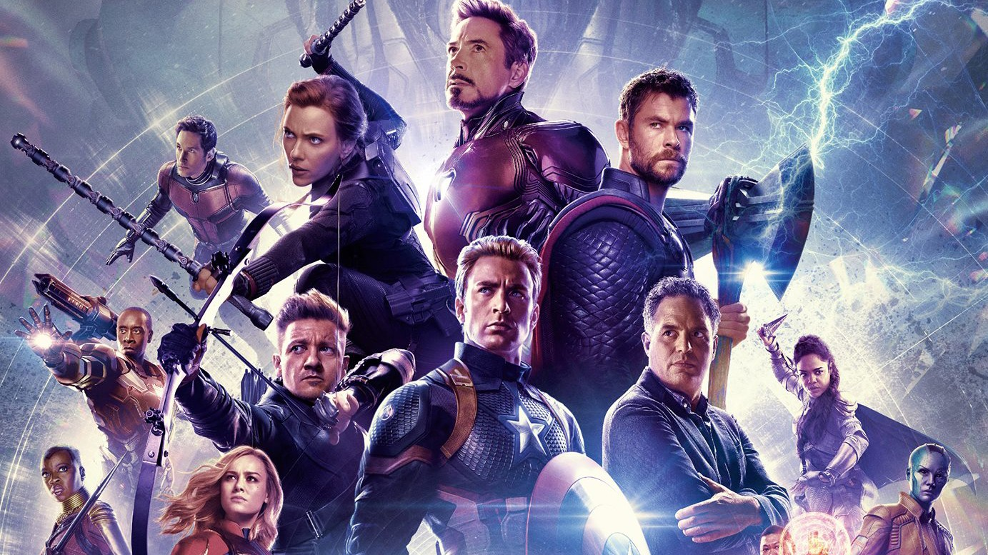 Avengers: Endgame becomes highest-grossing foreign film of all-time