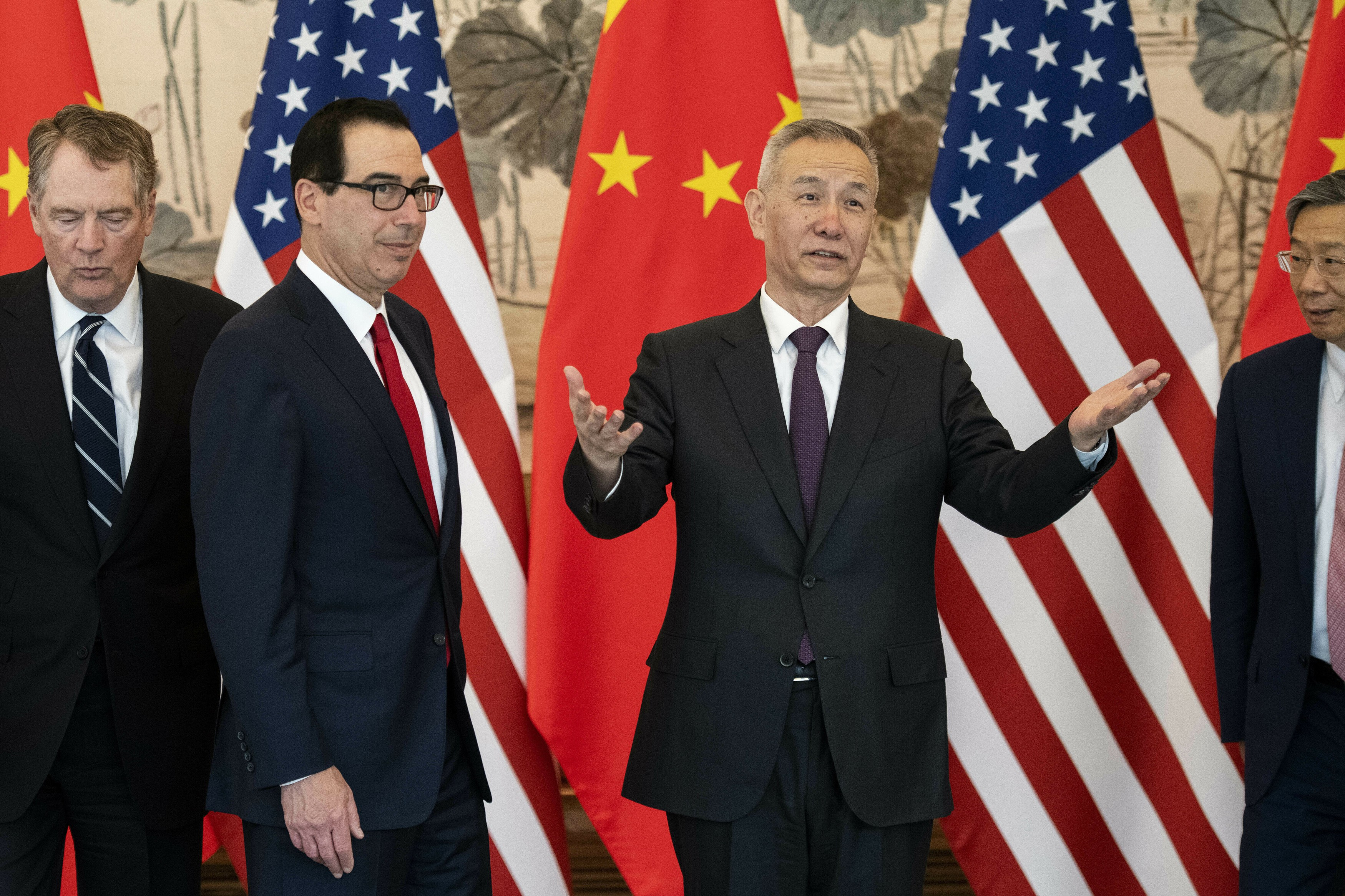 China can keep calm and carry on despite Donald Trump tariff threat, says state media