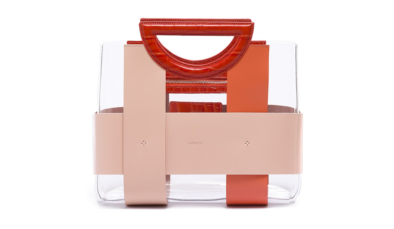 1b99976b7 Five niche handbag labels for the Instagram generation: think structural,  yet mostly affordable   South China Morning Post