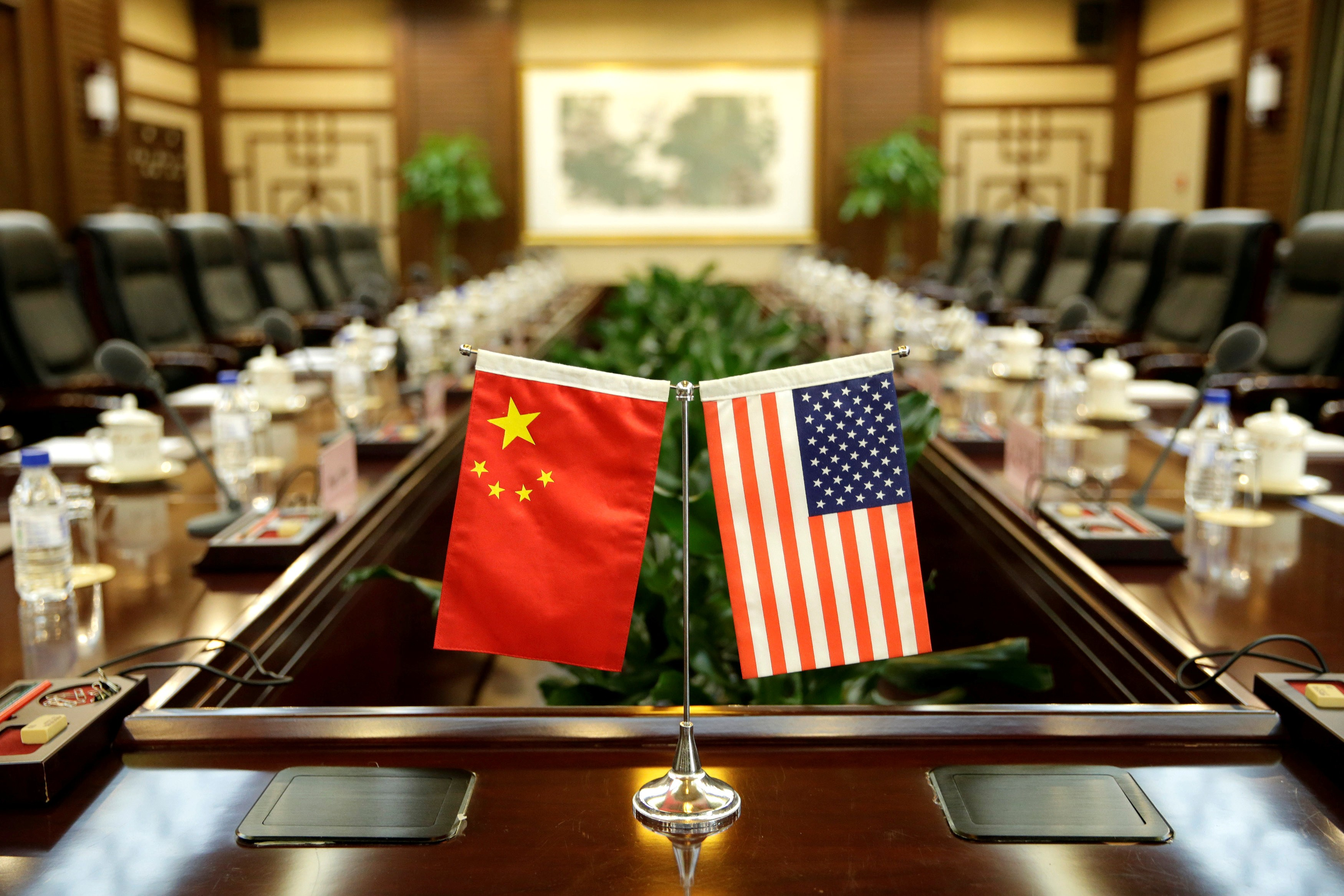 Donald Trump's latest tariff threat raises fears that US-China trade talks will unravel as Beijing vows not to cave in
