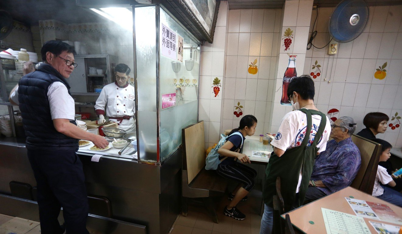 Three of the best places to eat in Hong Kong's Yuen Long district – think old-fashioned dishes and value