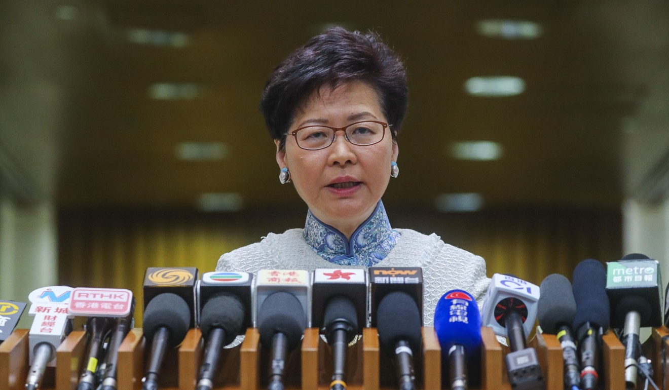 International Chamber of Commerce – Hong Kong calls on government to halt extradition bill, saying global companies might reconsider locating offices in the city