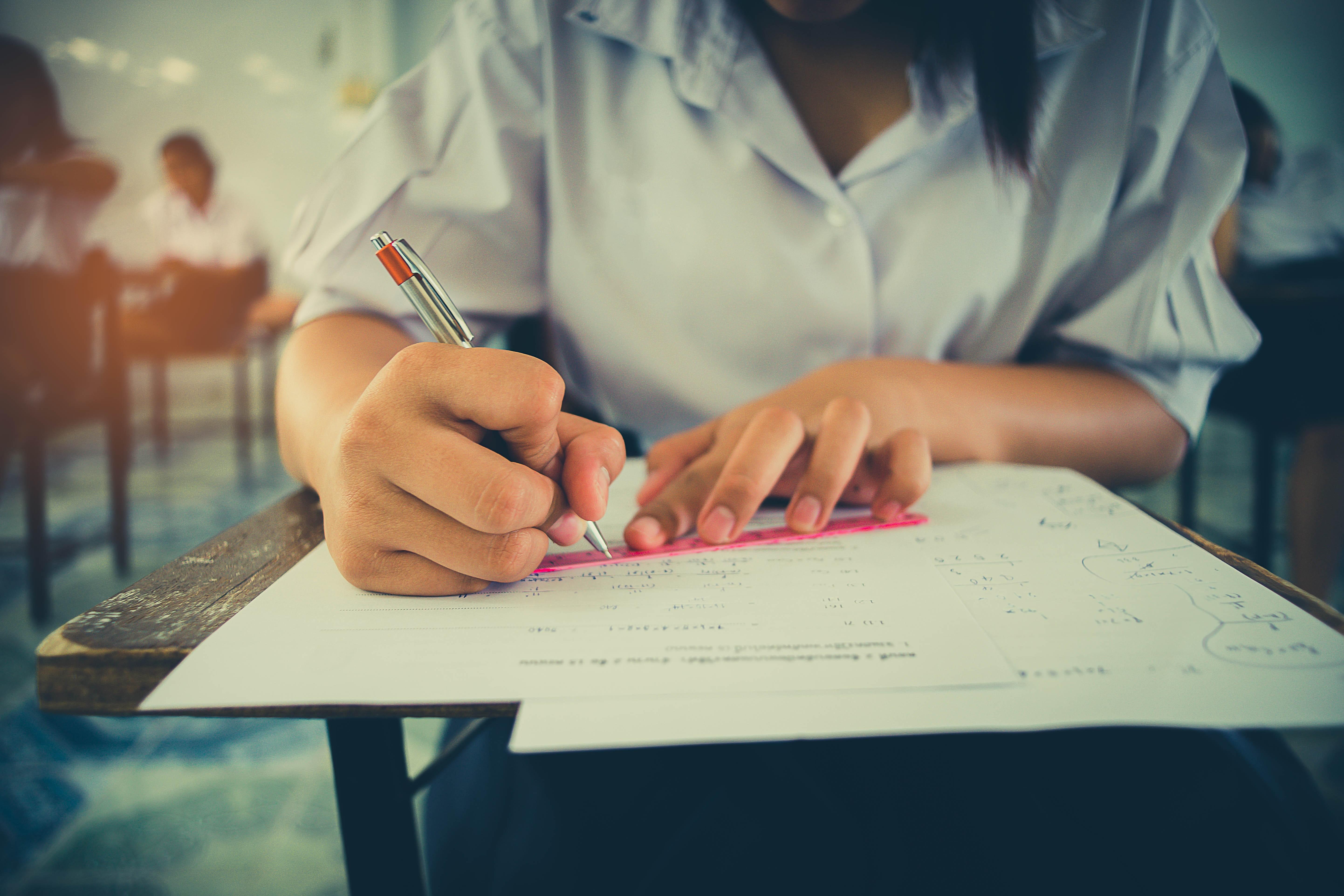 Singapore's stressed schoolchildren show human cost of city