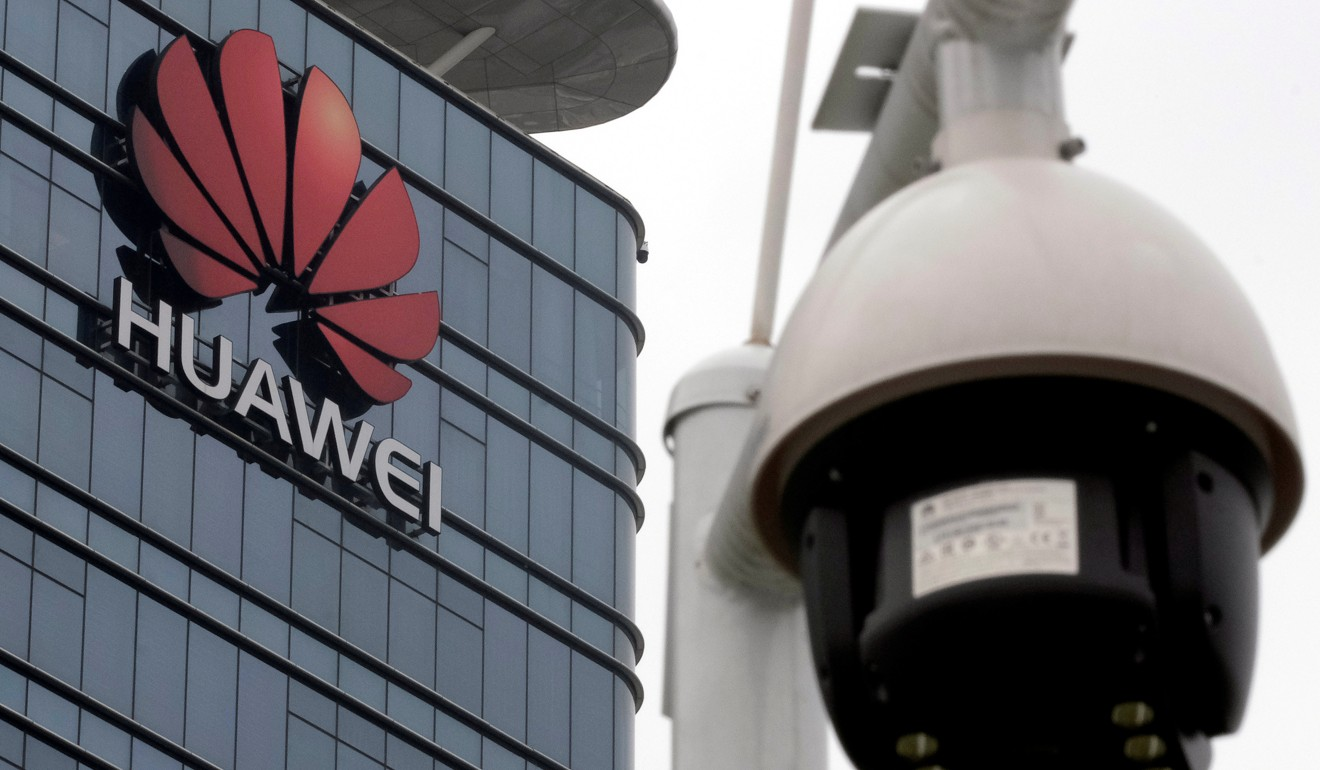 US war on Huawei shows China's belt and road needs a rebrand