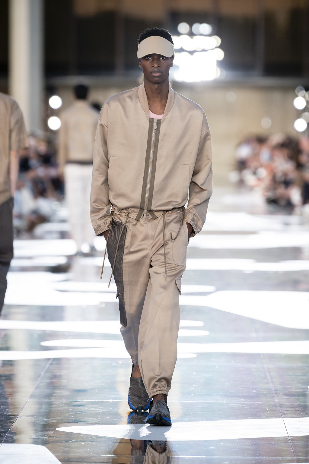 ab64ab1530075 STYLE Edit  Zegna s Alessandro Sartori goes  weightless  with spring summer  collection