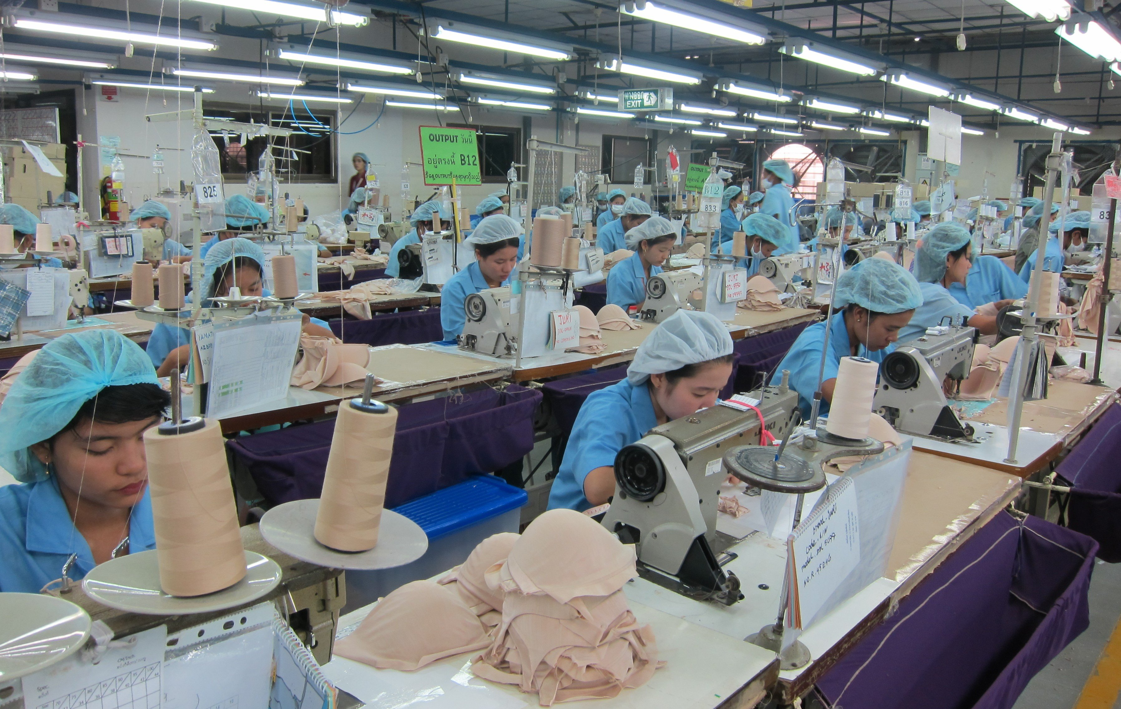 Escalating trade war a boon for Thailand industrial property