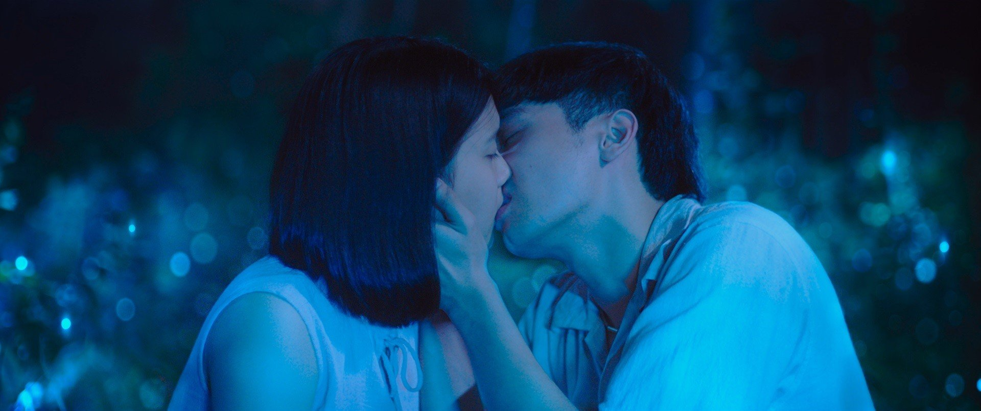 Krasue: Inhuman Kiss film review – Thai horror romance