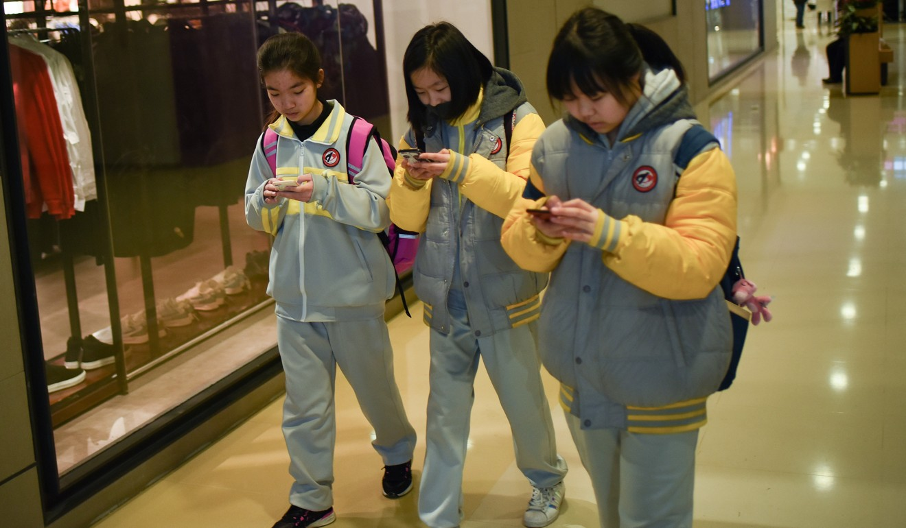 Chinese school in trouble for trying to sell US$363 'student monitoring' Huawei phones to parents