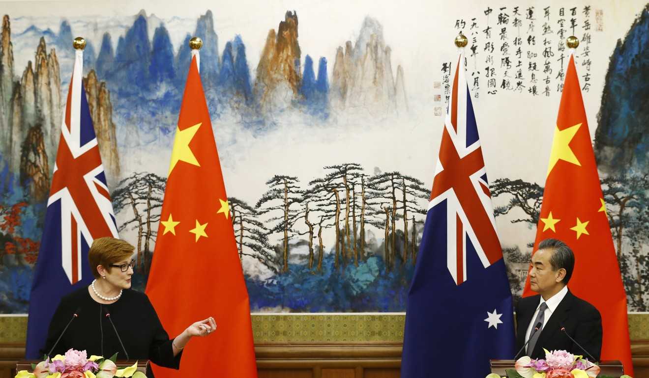 Fears of China and WeChat as Australia heads to the polls