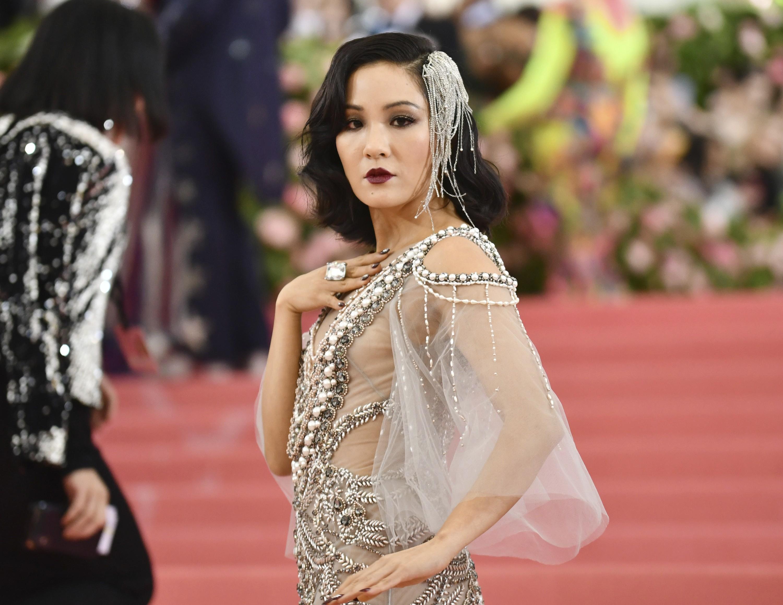 Constance Wu Nude Photos