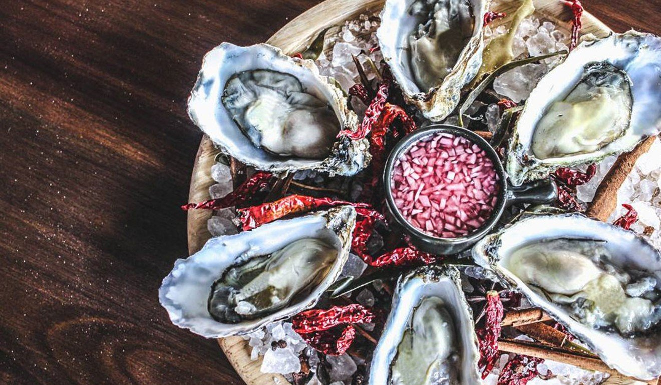 Where to eat oysters in Singapore: 11 of the best seafood restaurants and bars for a slurping good feast