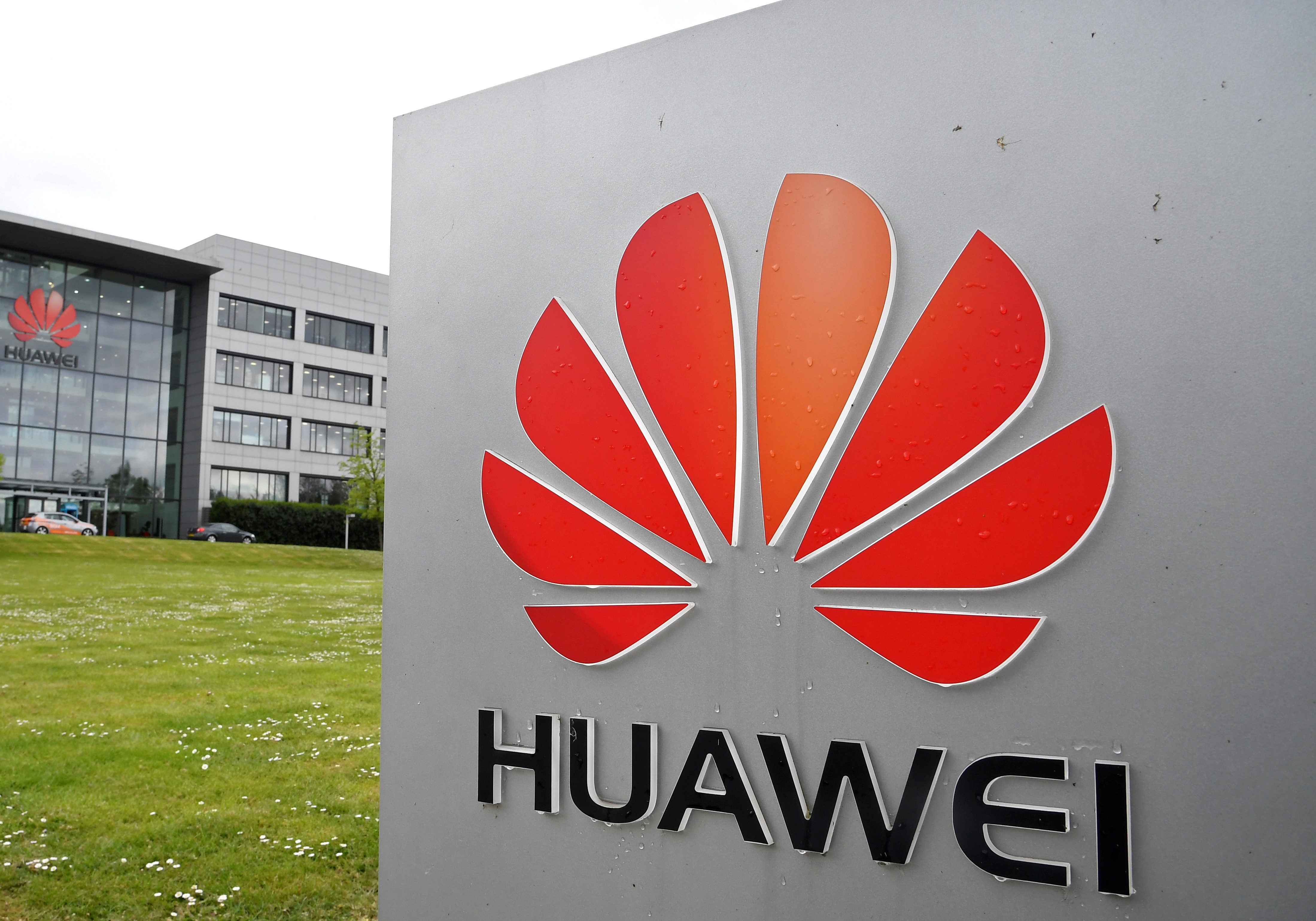 Huawei will commit to 'no-spy agreements' to win government  contracts, chairman says amid US pressure on allies over 5G fears