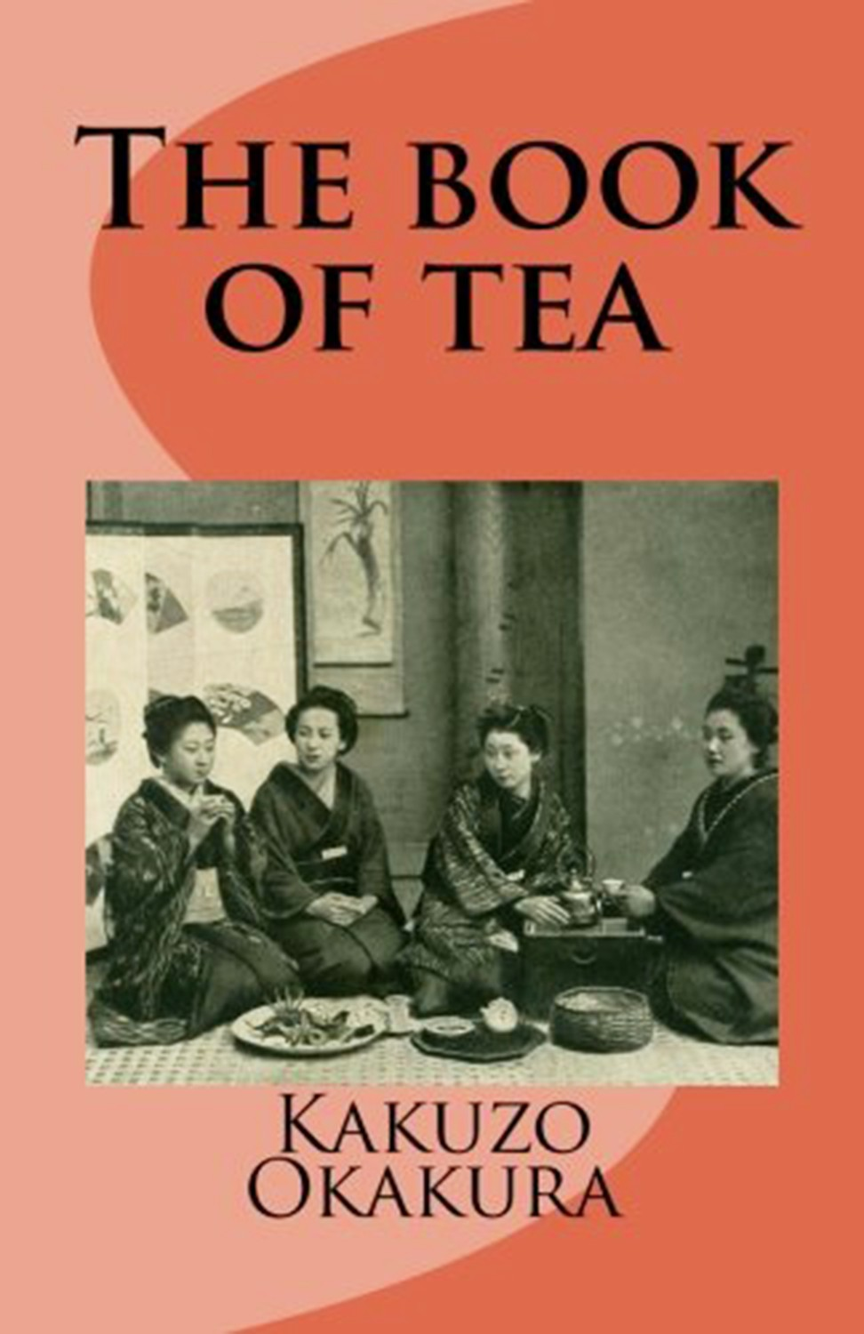 How The Book of Tea taught a curator to see the human behind the art