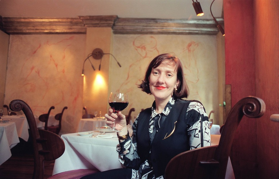 The restaurateur who brought fine-dining back to Shanghai's Bund: 'I've had 40 years as a glorified waitress'