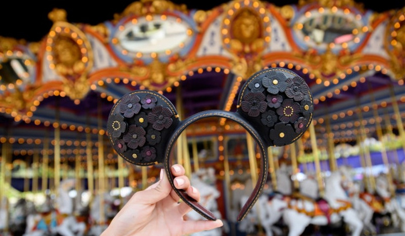Disney launches designer Minnie and Mickey Mouse ears with Heidi Klum, Karlie Kloss and Vera Wang