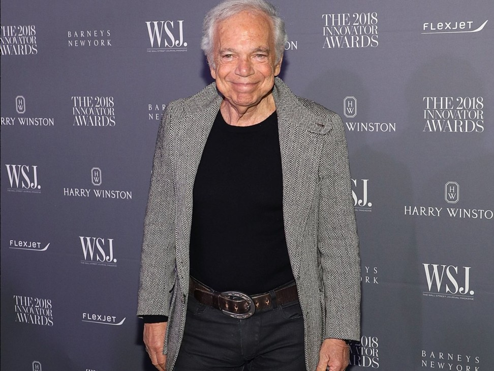 Ralph Lauren pays US$16 million for Hamptons beachside home once owned by Edward Albee