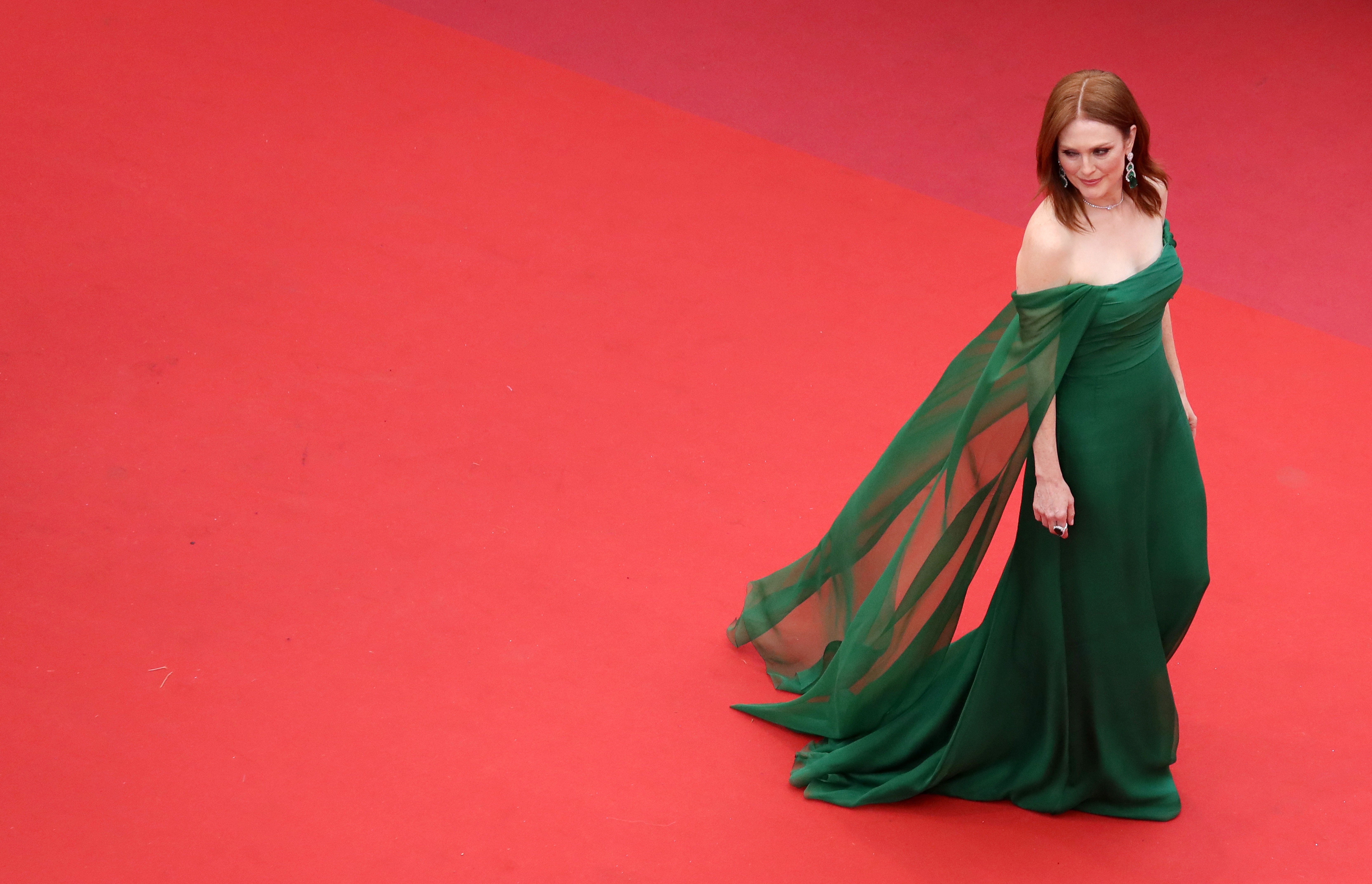 bdd8d40e018 The best red-carpet styles at Cannes Film Festival