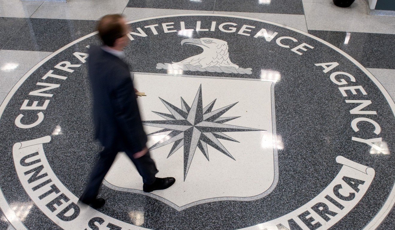 Kevin Mallory is a former CIA agent. Photo: AFP