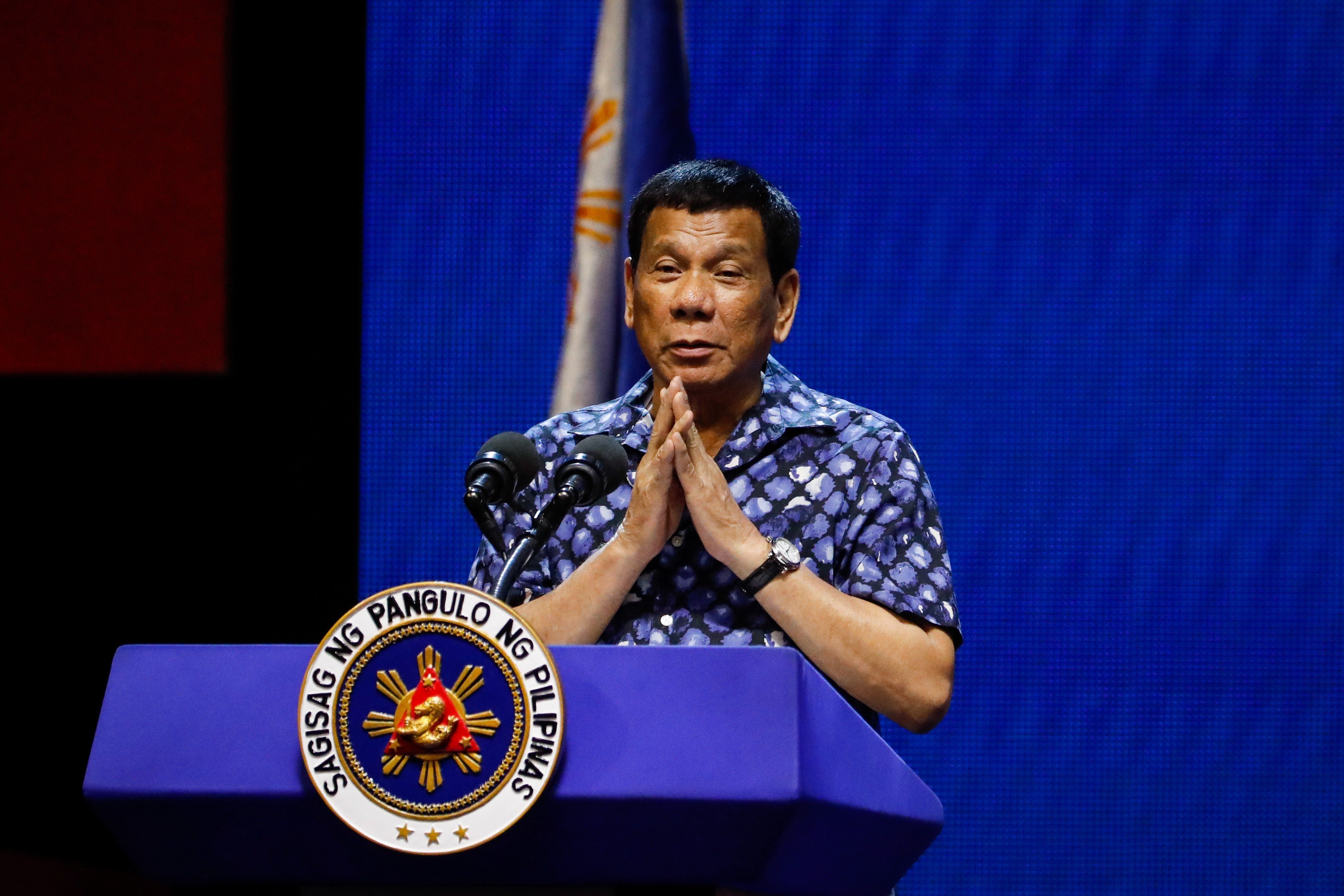 Opinion | There is one clear winner in Philippine midterm elections on