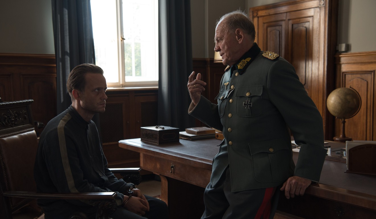 Cannes 2019: A Hidden Life film review – Terrence Malick returns to form with profound second world war drama