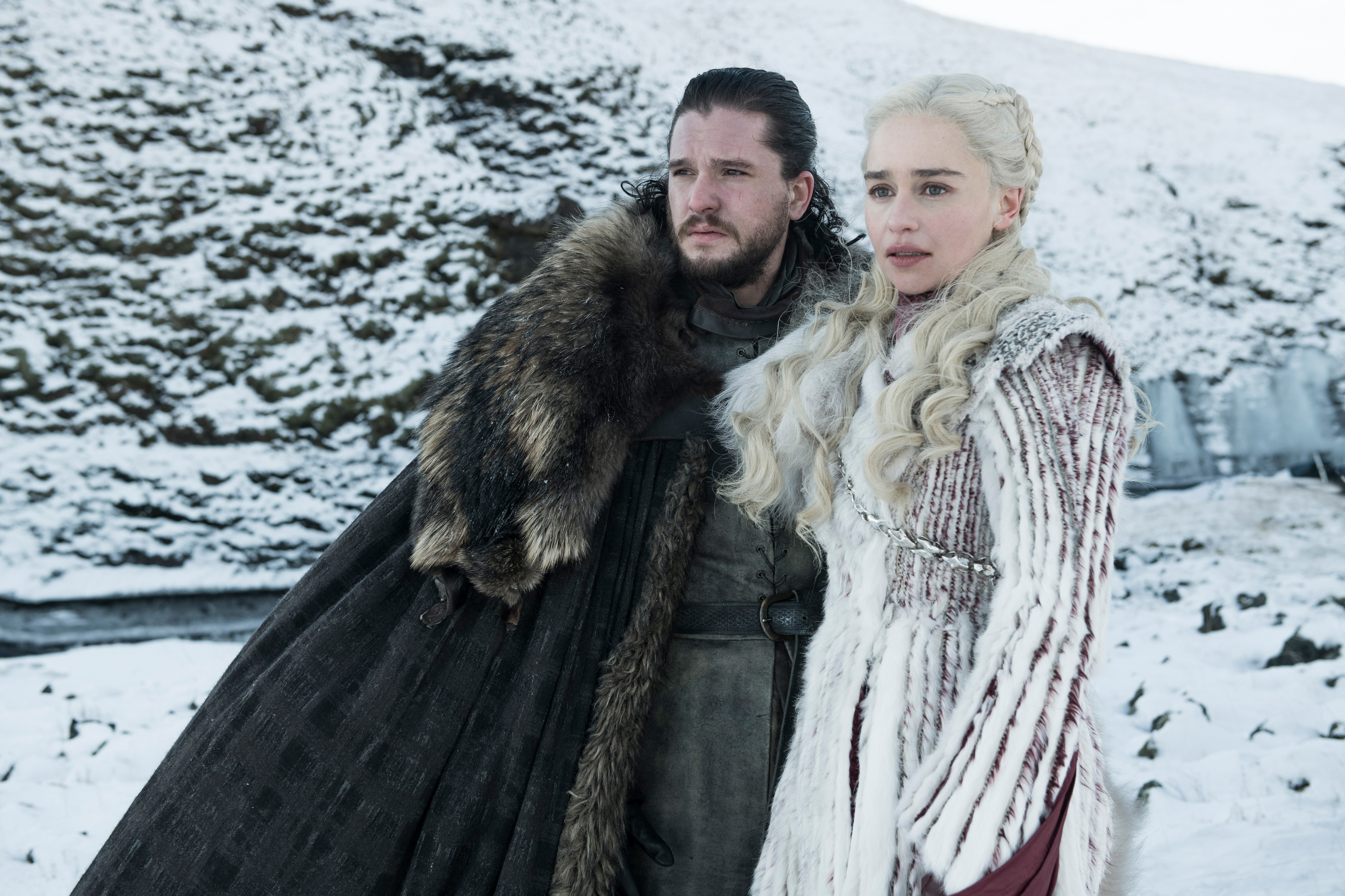 How Netflixs Rise And Game Of Thrones Finale Mark The End Of Tv As