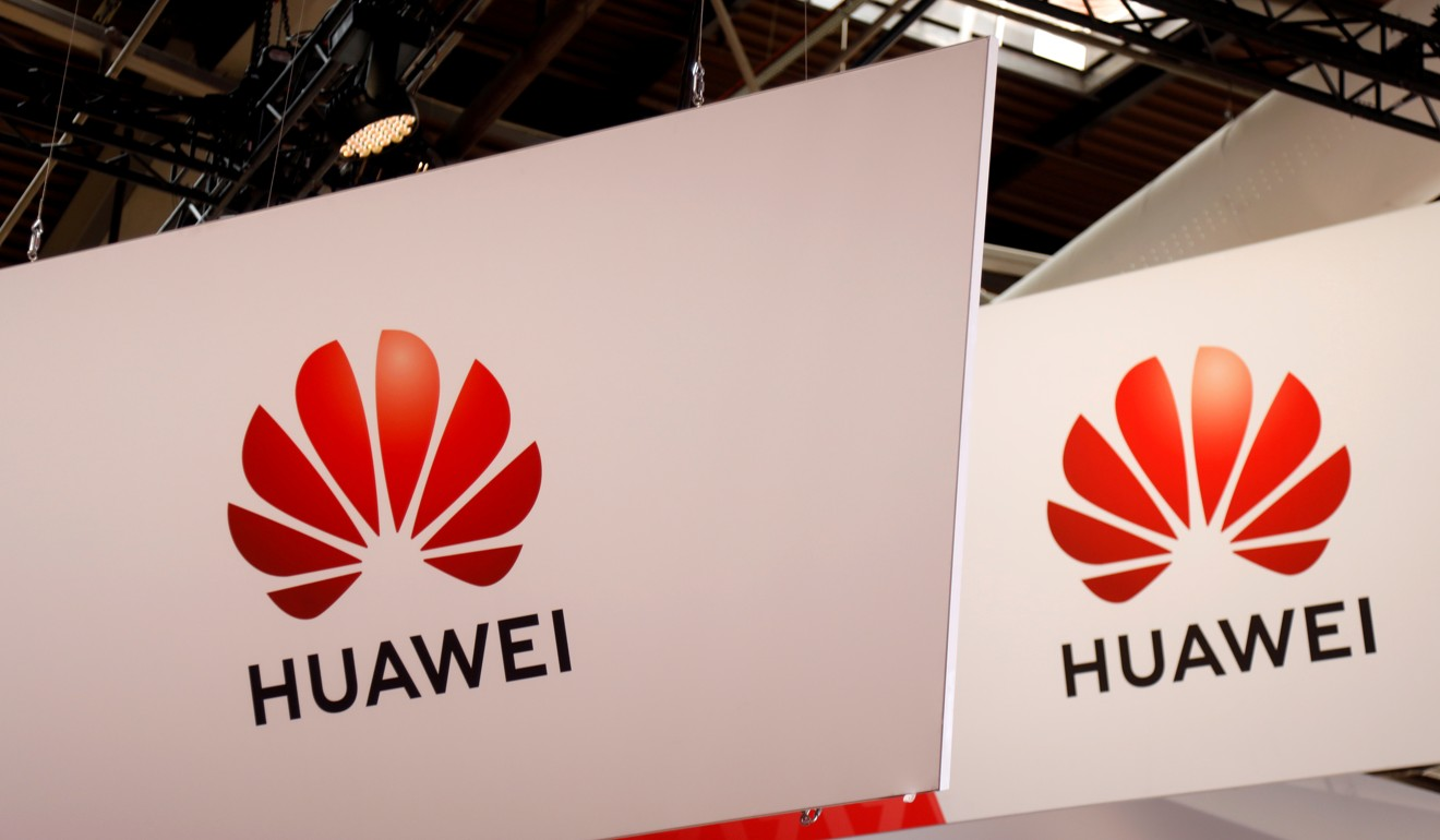 Google suspends some business with Huawei in wake of Trump trade blacklist – source