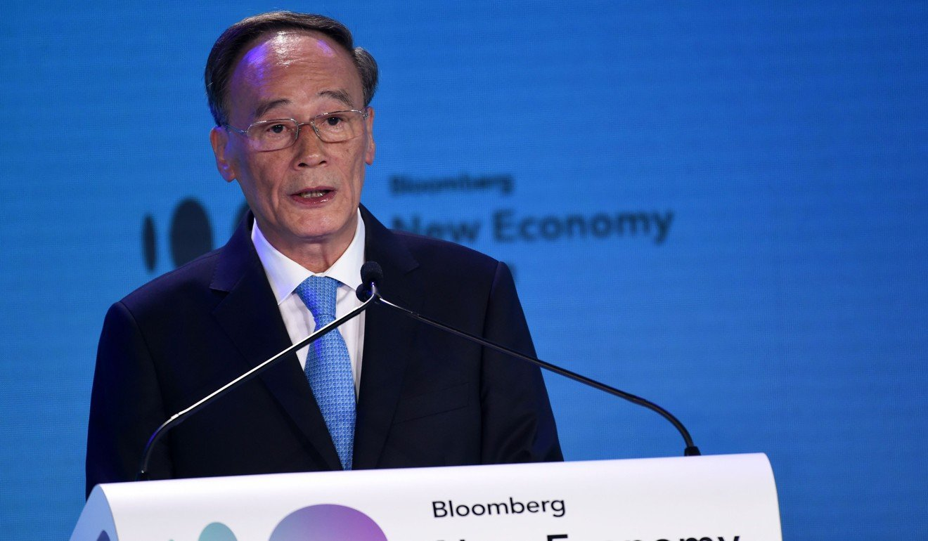 Michael Bloomberg to host second edition of New Economy Forum in Beijing as planned in November